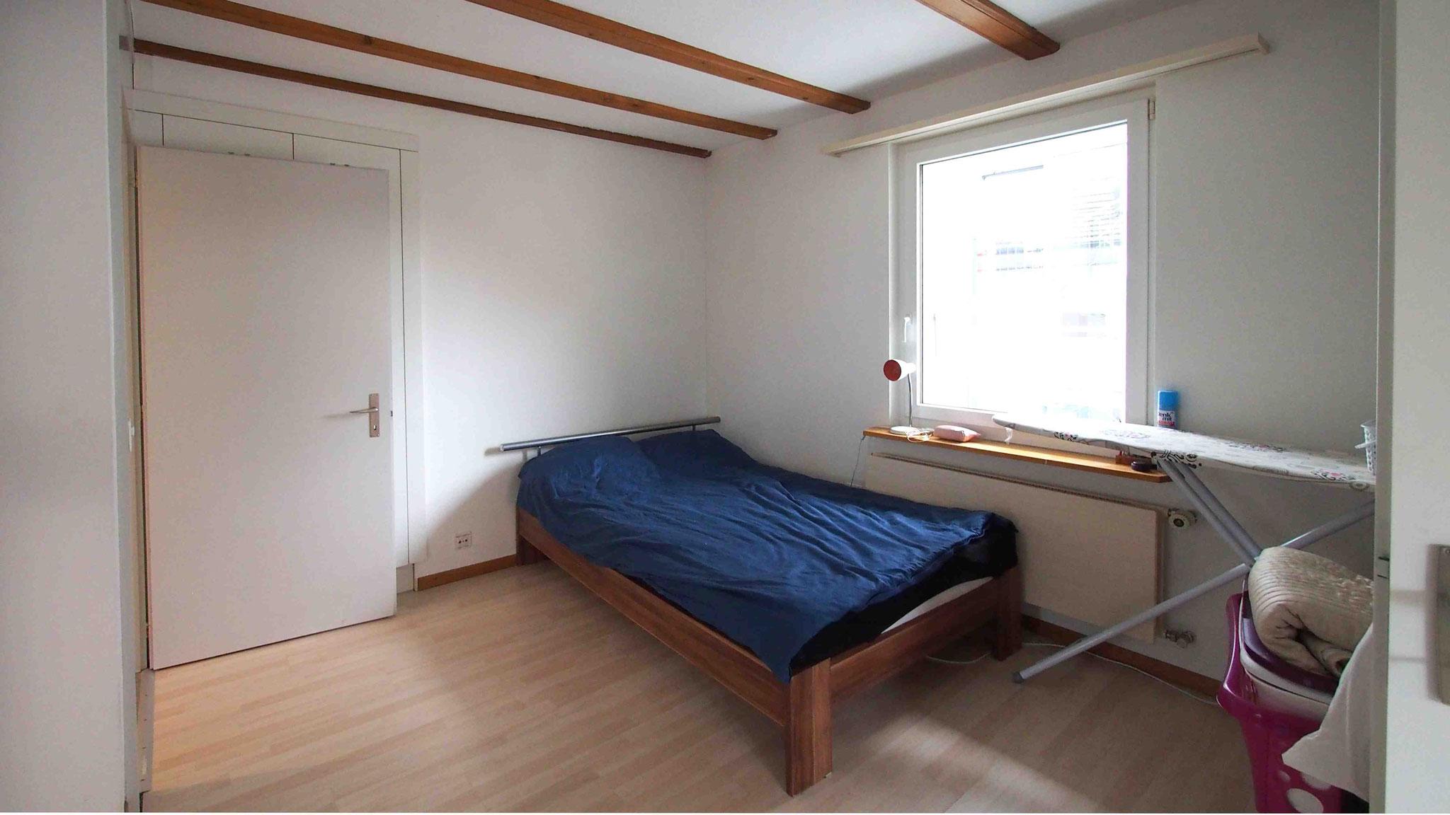 Wohnung OG Zimmer 2