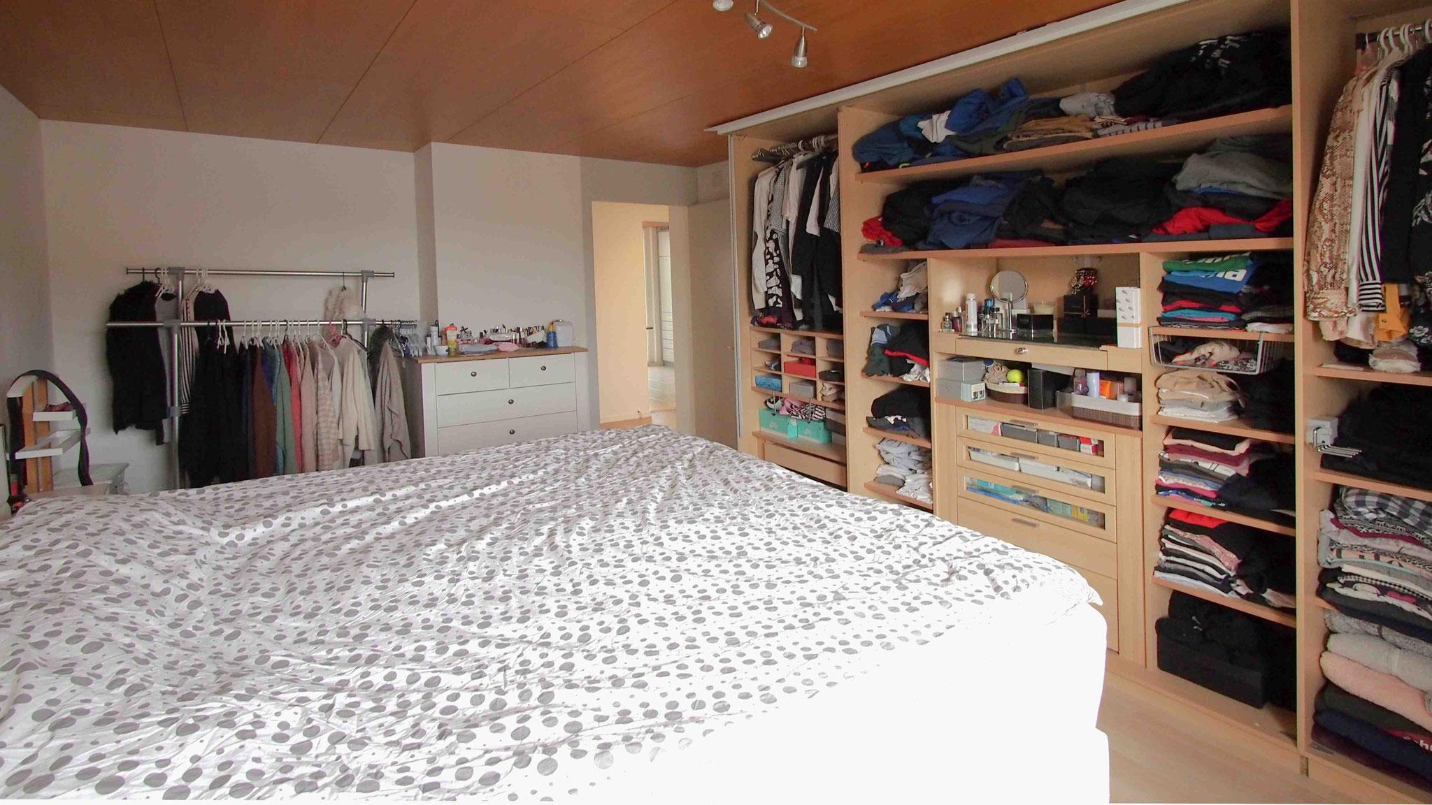 Wohnung OG Zimmer 1