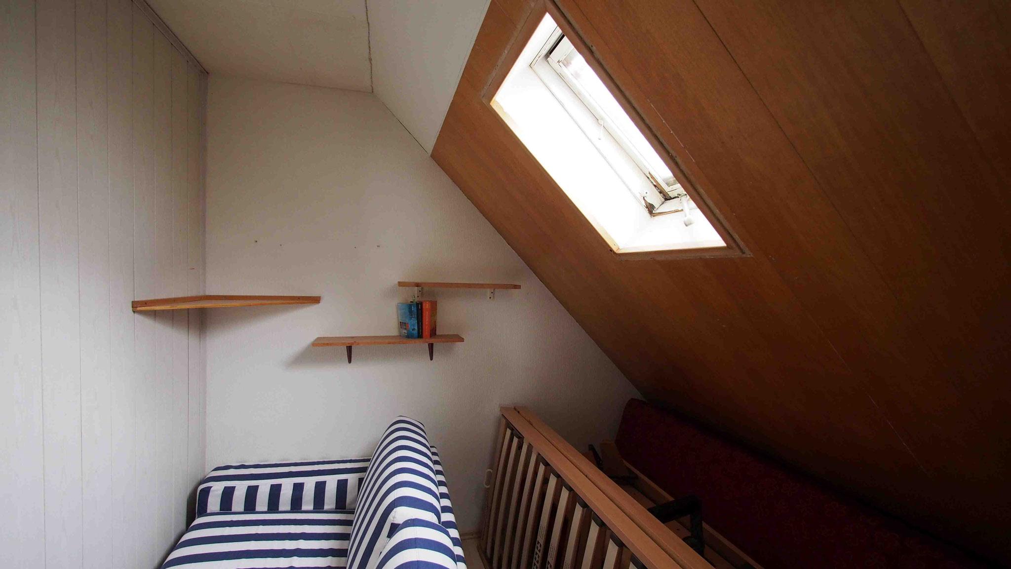 Dachwohnung Reduit