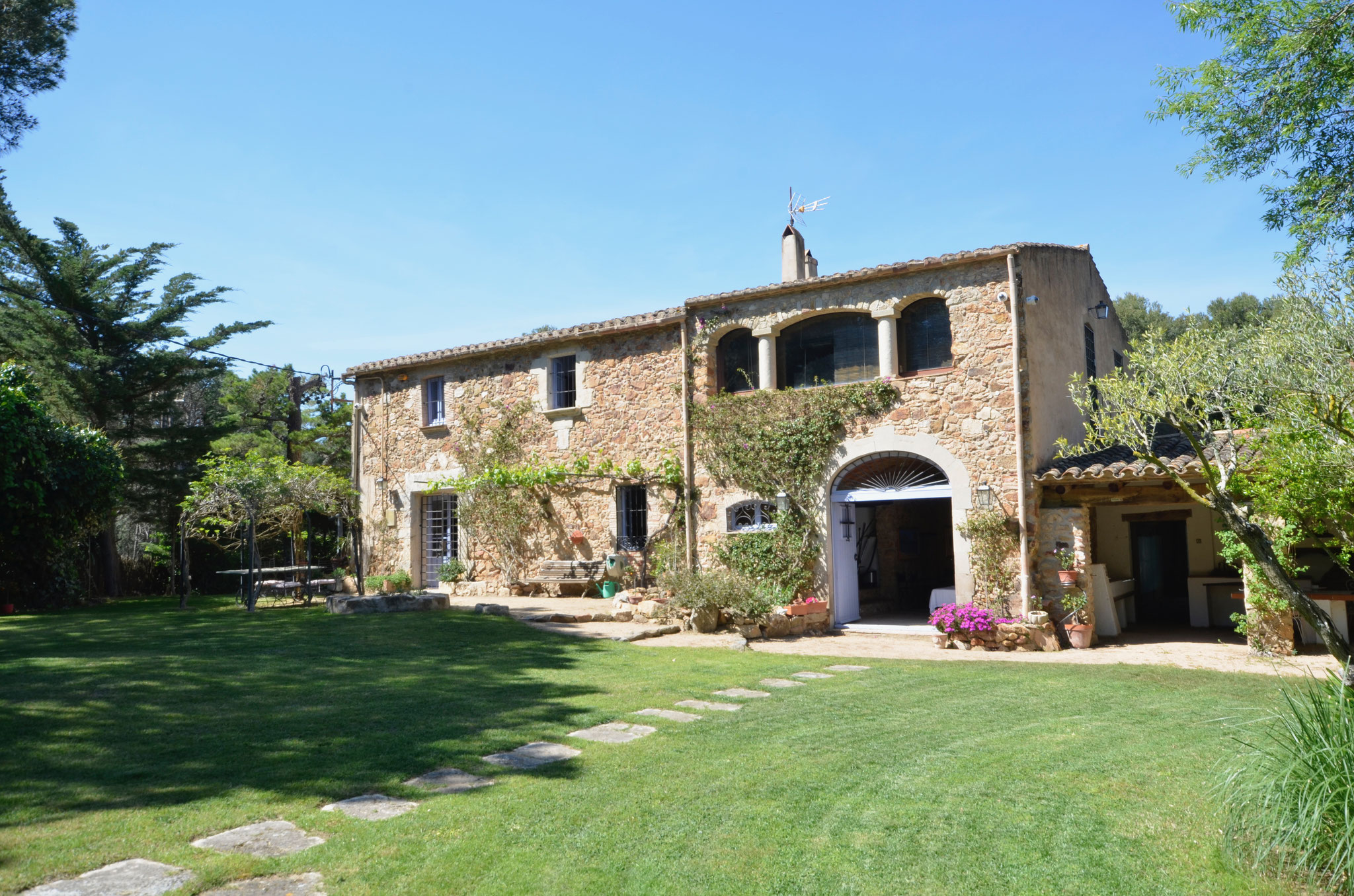 Location maison Begur-017