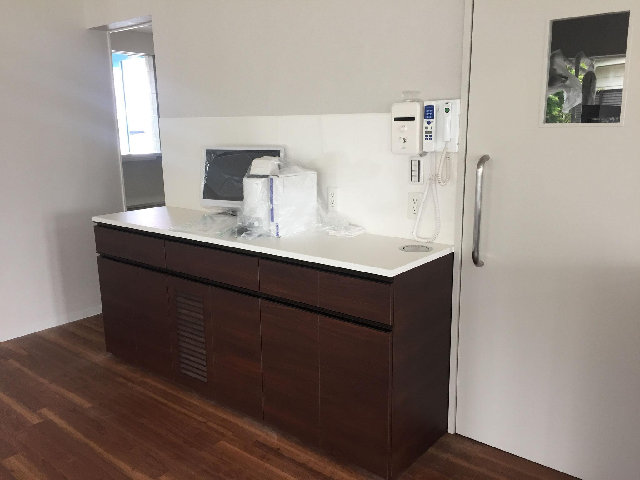 歯科 作業台
