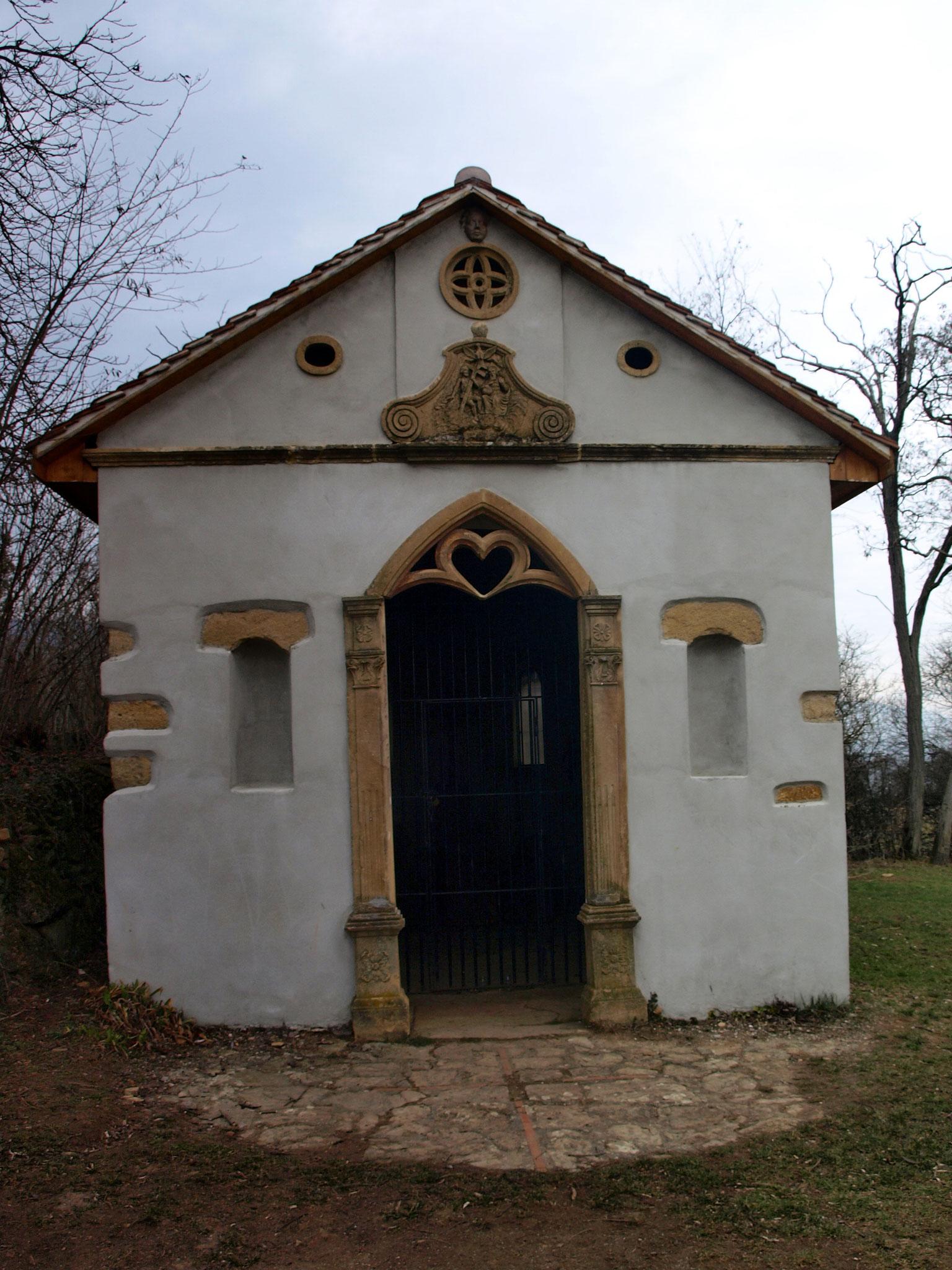 Chapelle de l'Oelberg