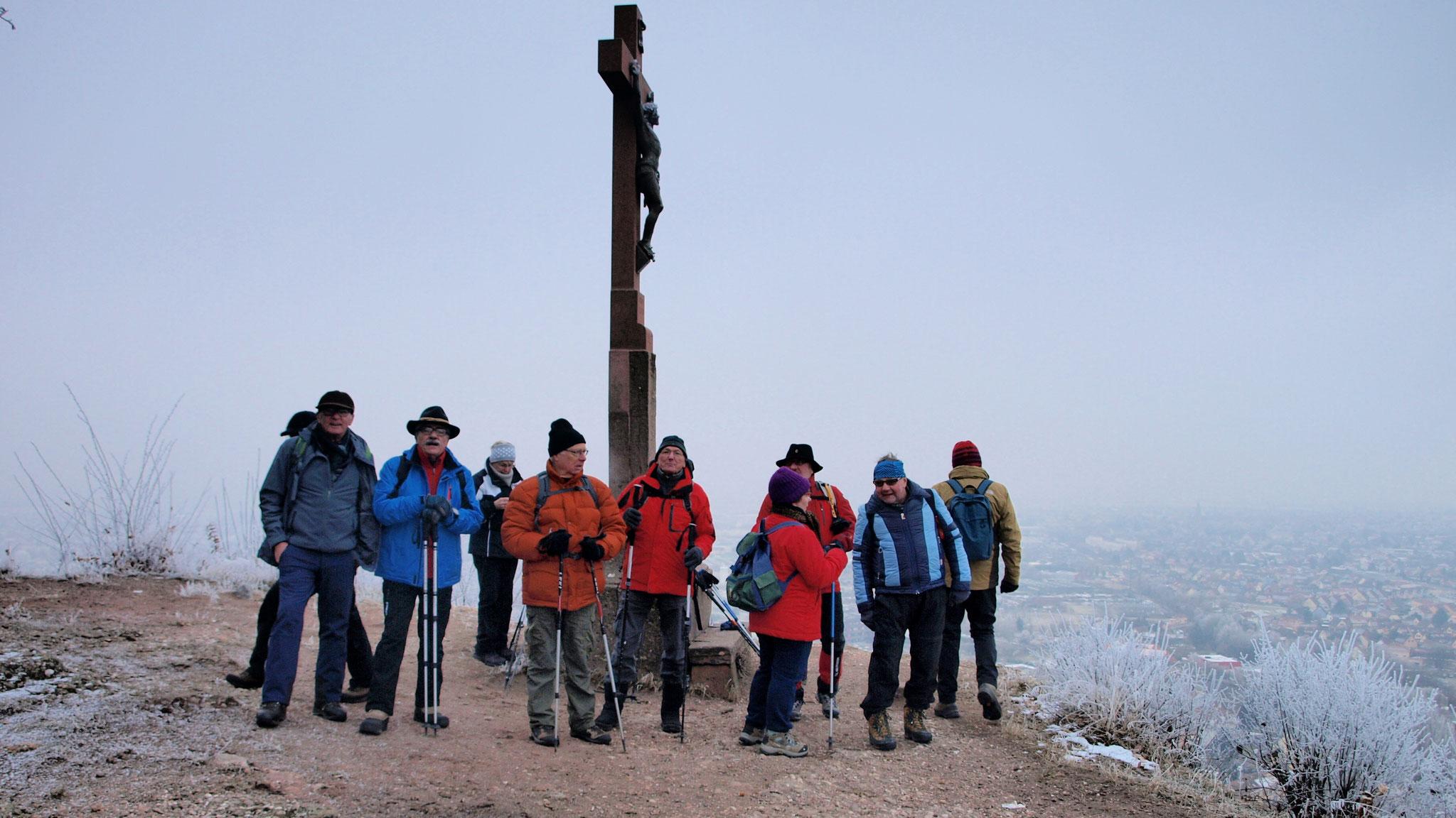 Croix des Missions