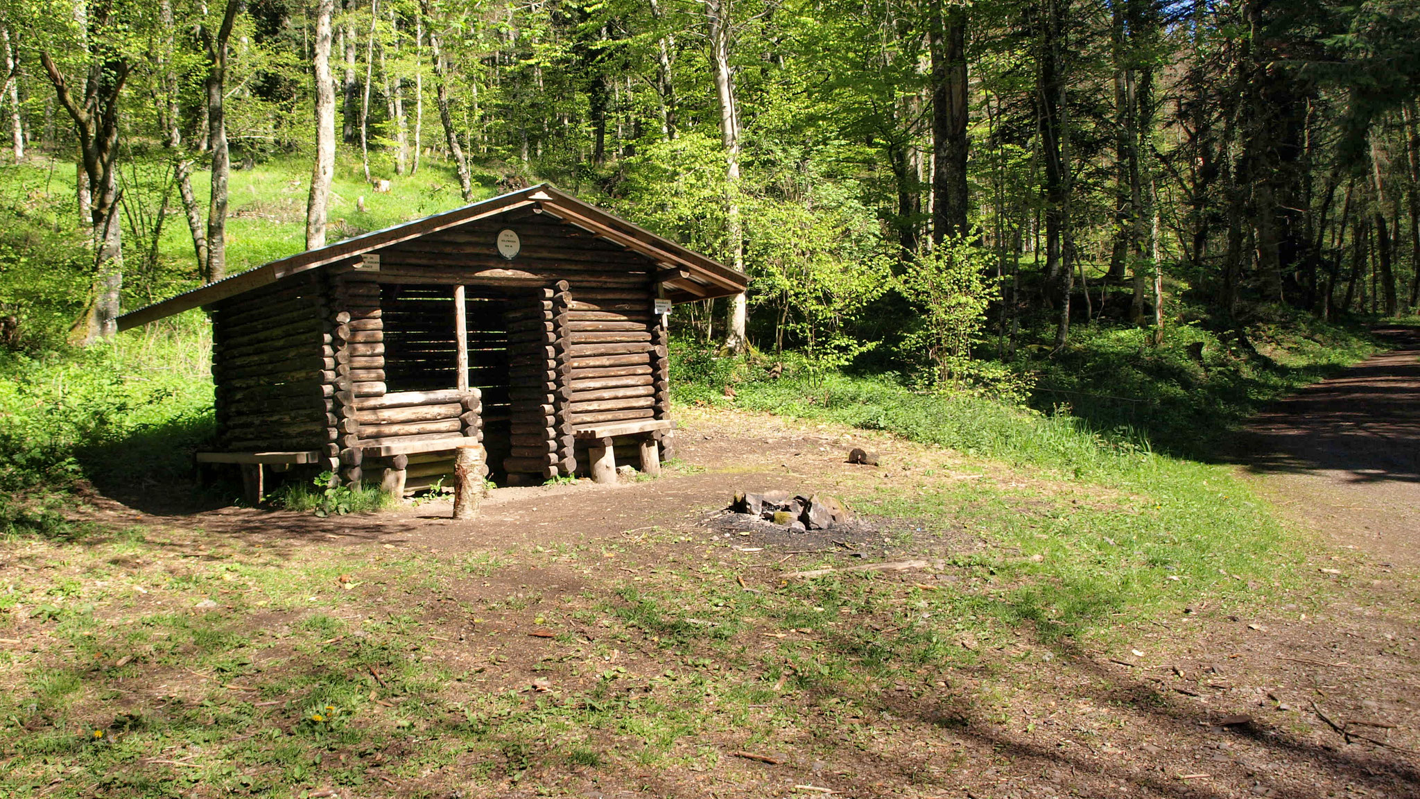 Refuge du Holzwasen