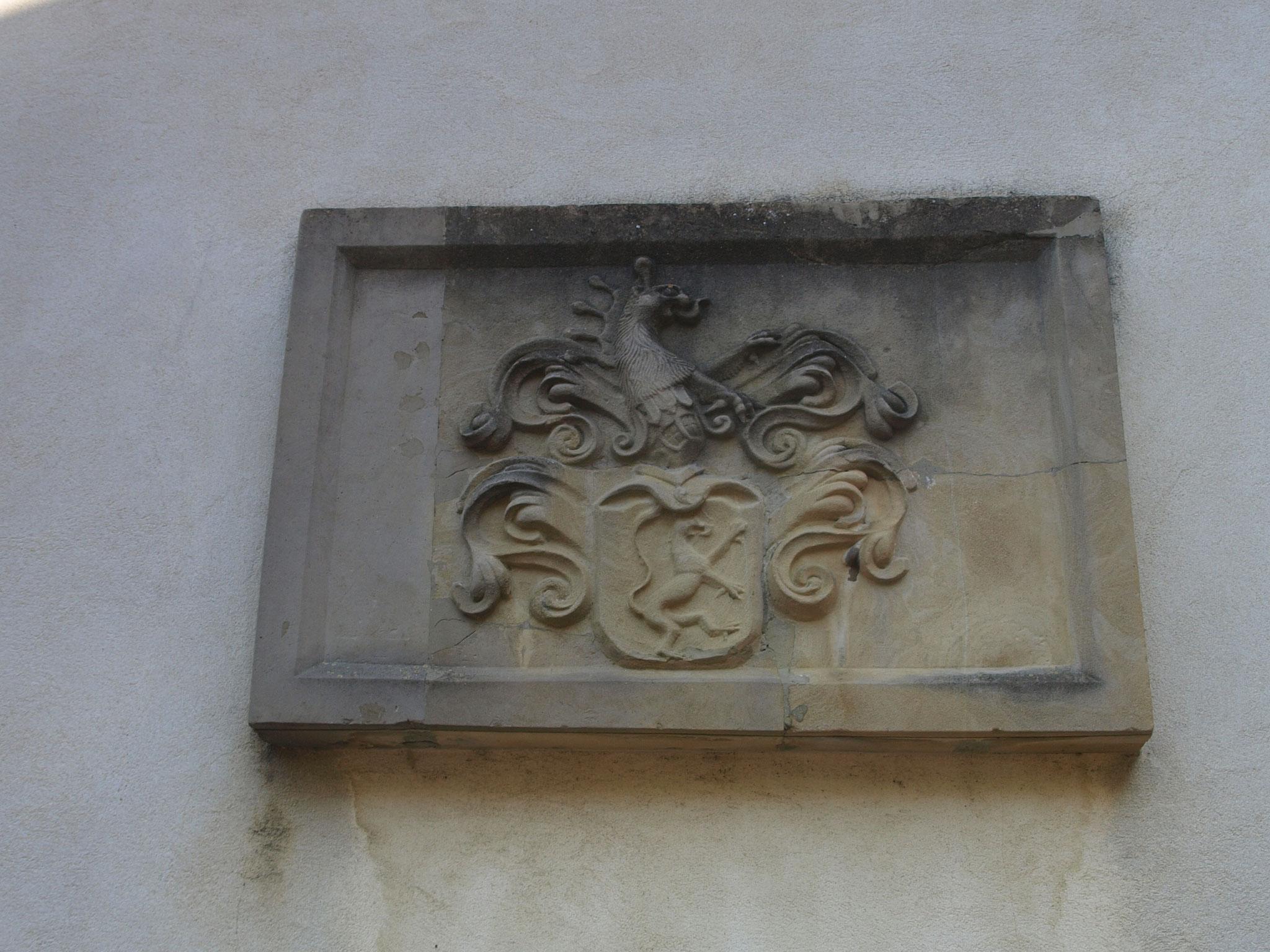 armoirie des Reinach