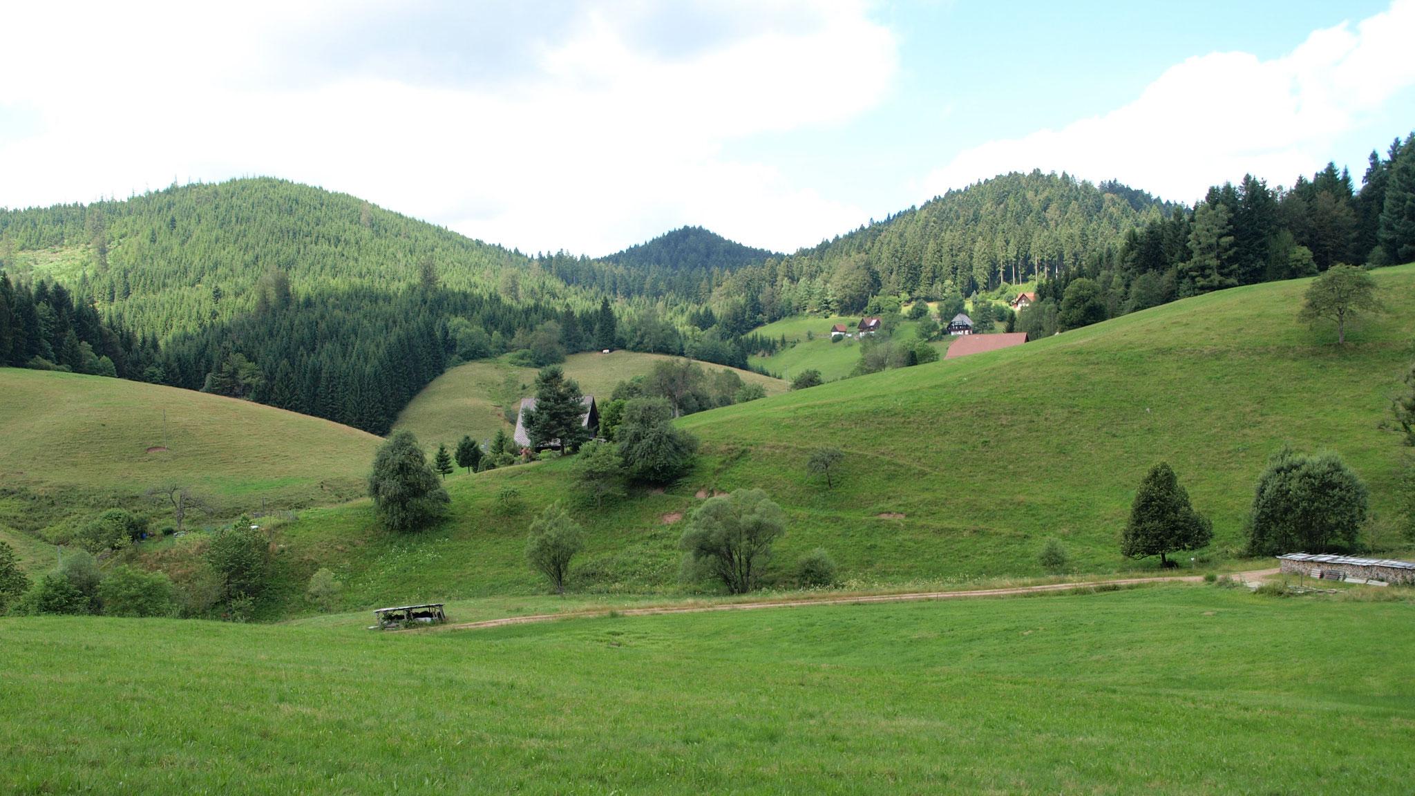 Hinterheubach