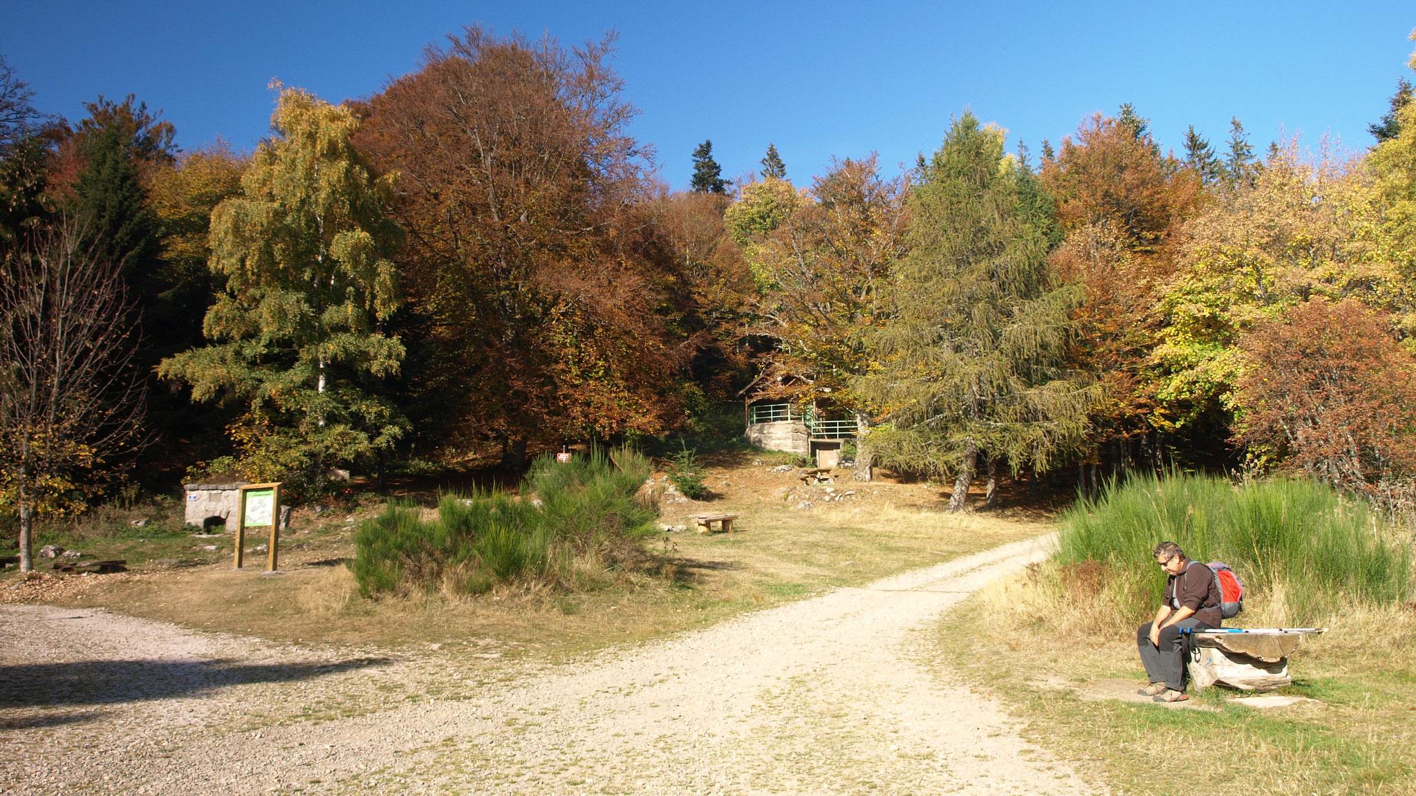 Col du Judenhut