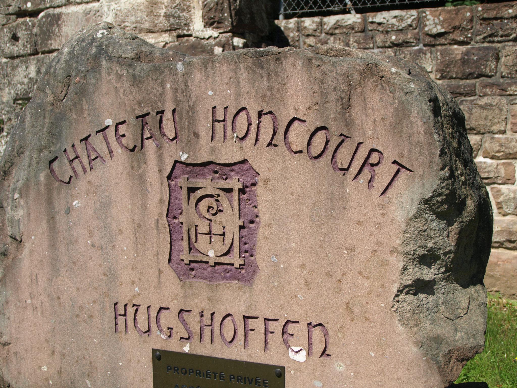 Honcourt