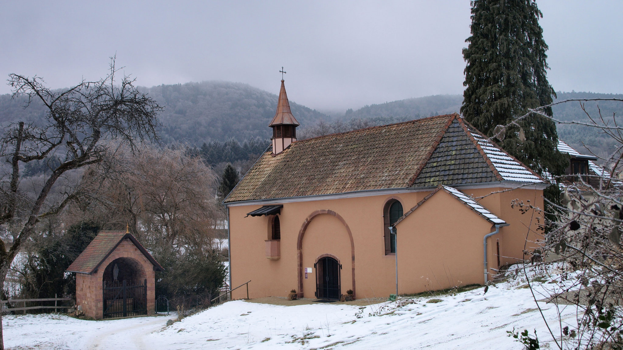 Saint Gangolphe
