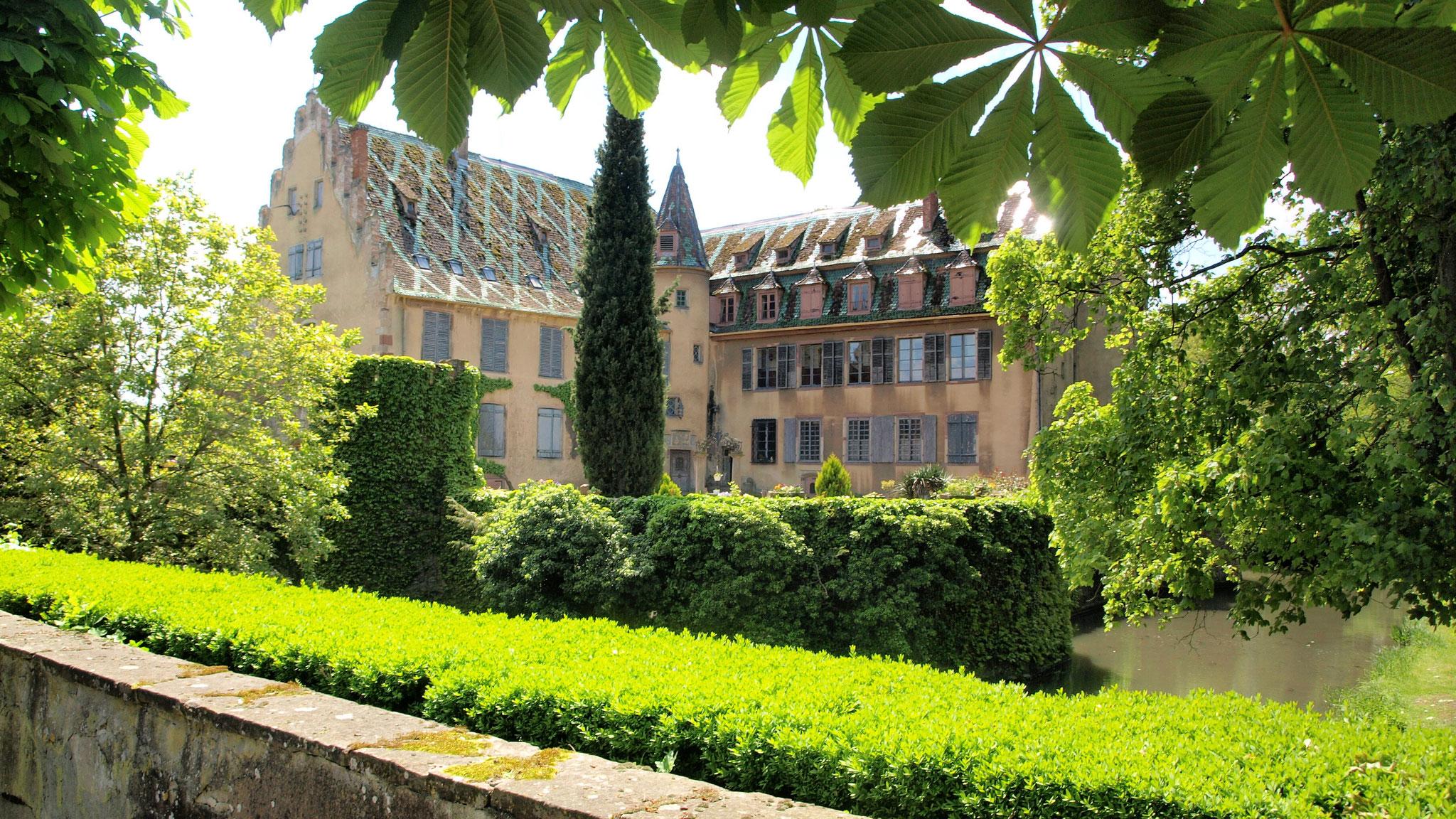 Château Zorn de Bulach