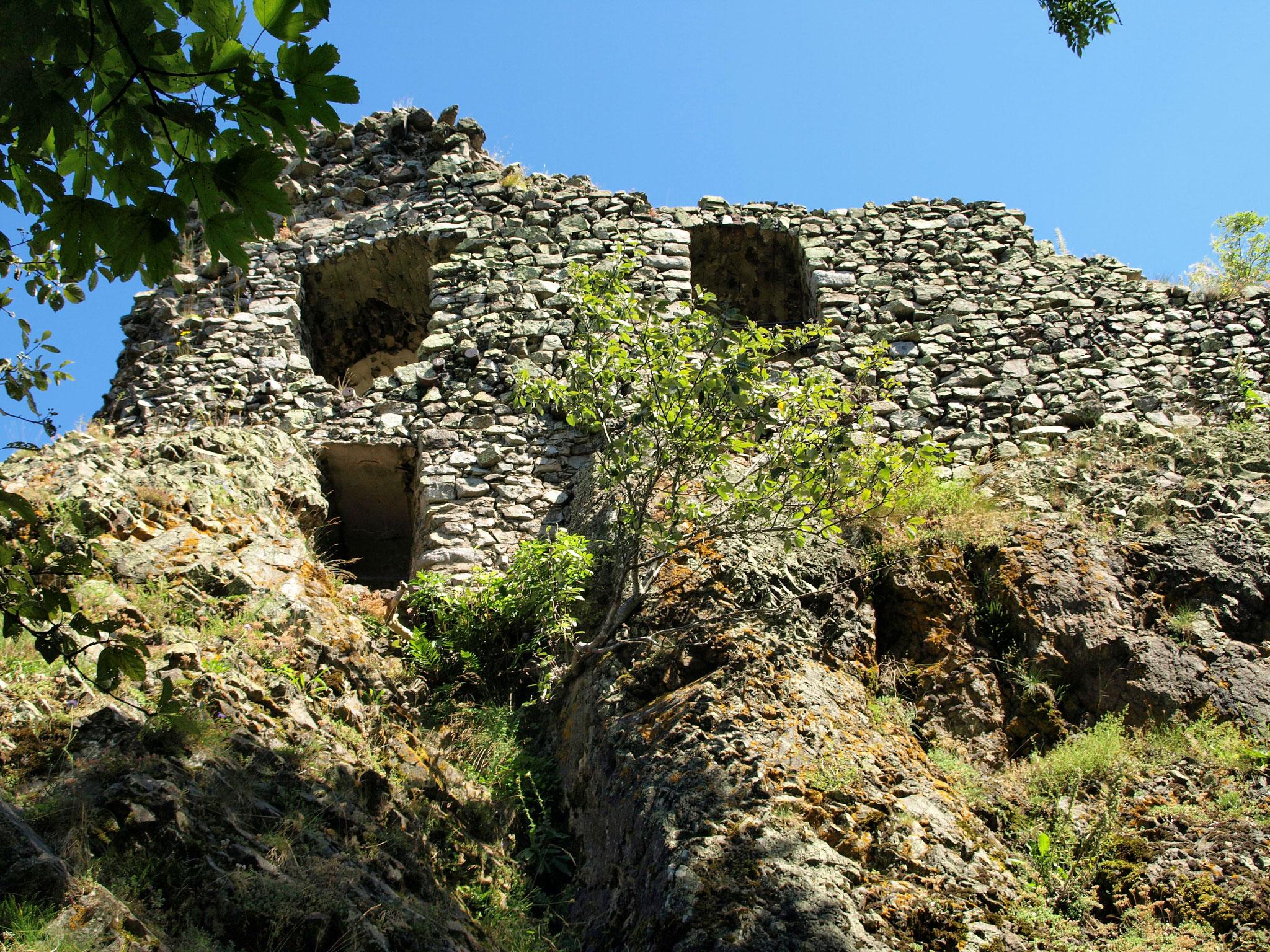 Ruine du Freudstein