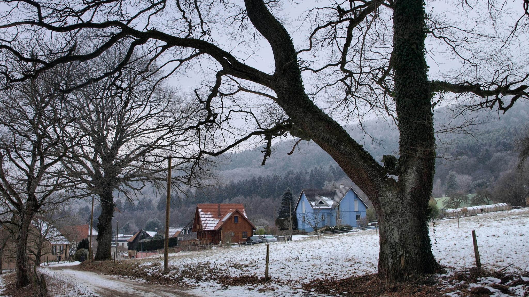 Schweighouse