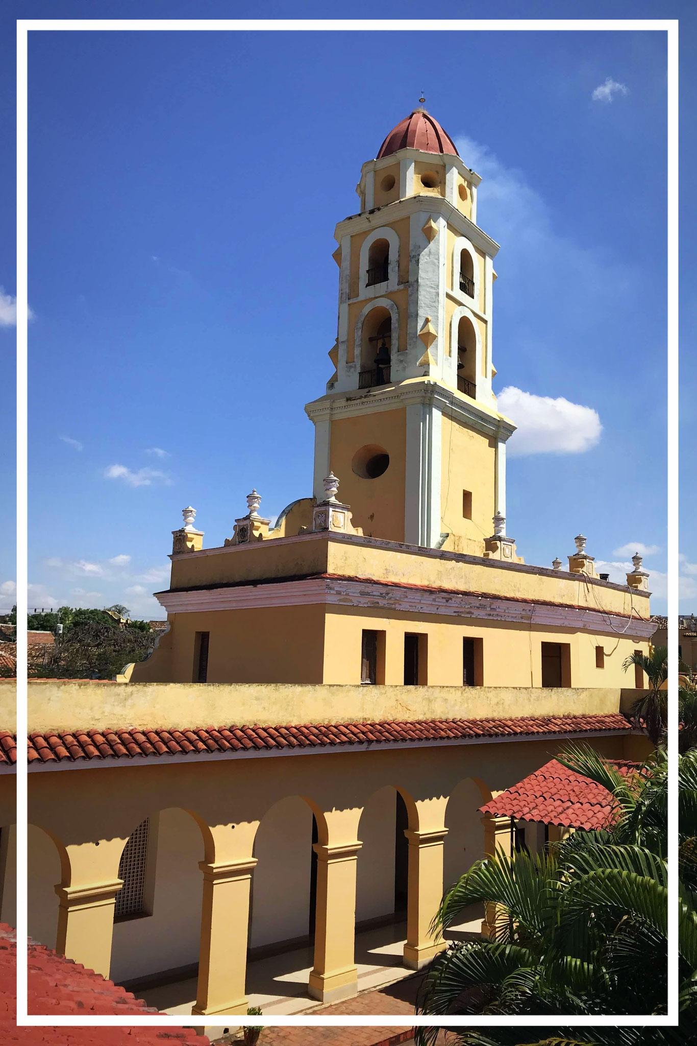 Convento San Francisco de Asis (Kloster des hl. Franziskus von Assisi)