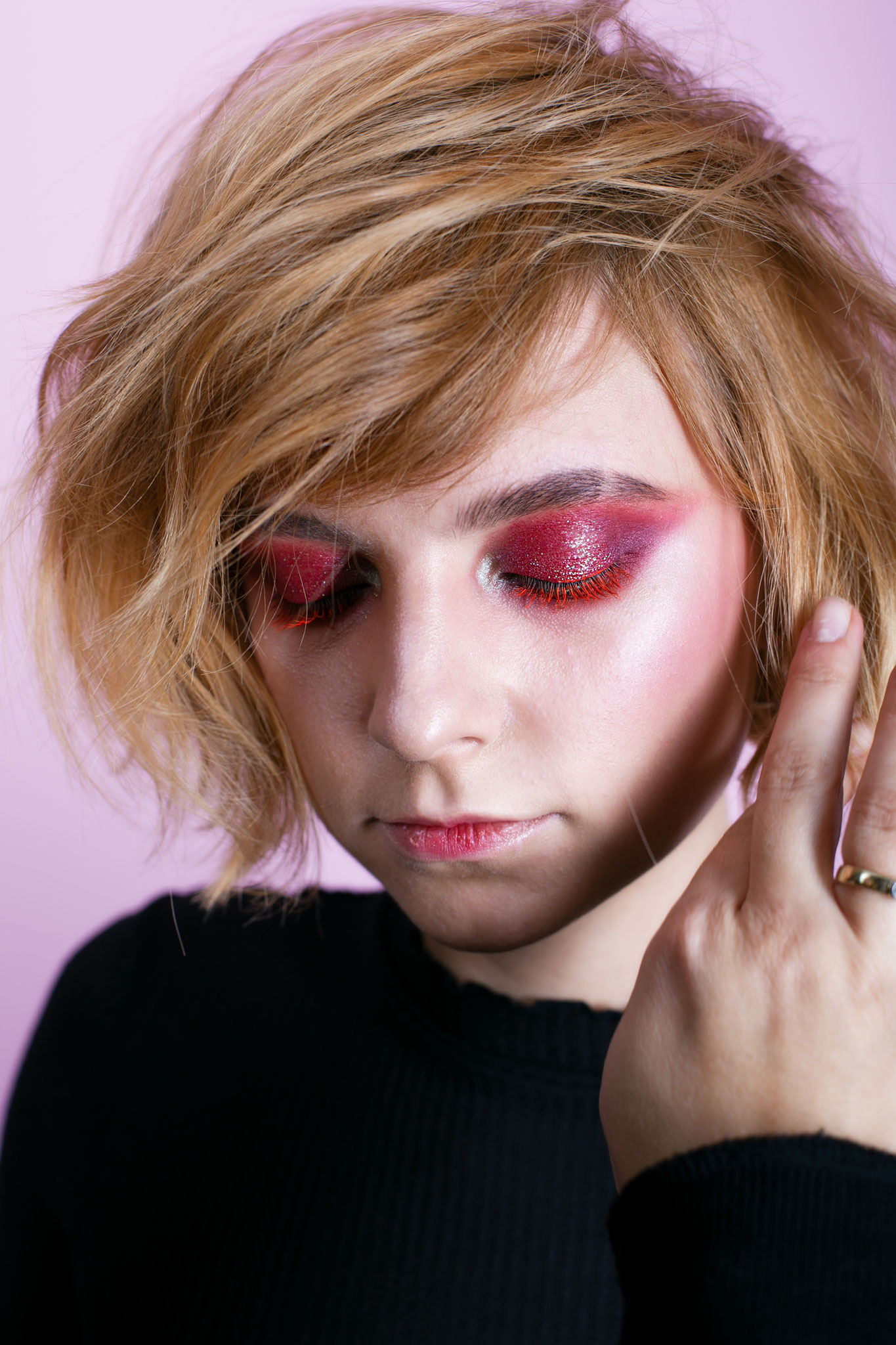 Colourmakeup, Foto: Raffaela Schumer