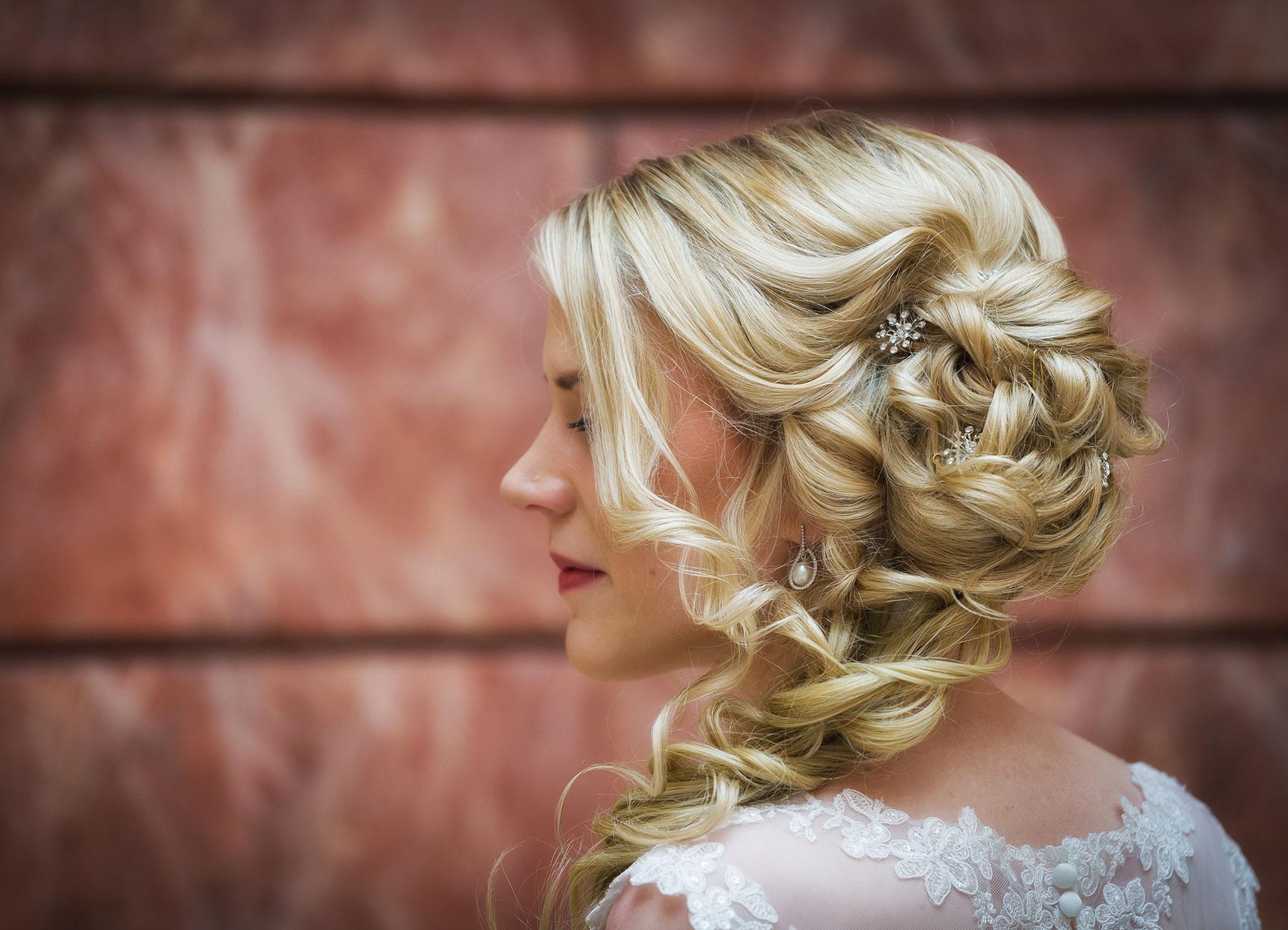 Hochzeit Katharina - Airbrushmakeup & Hair