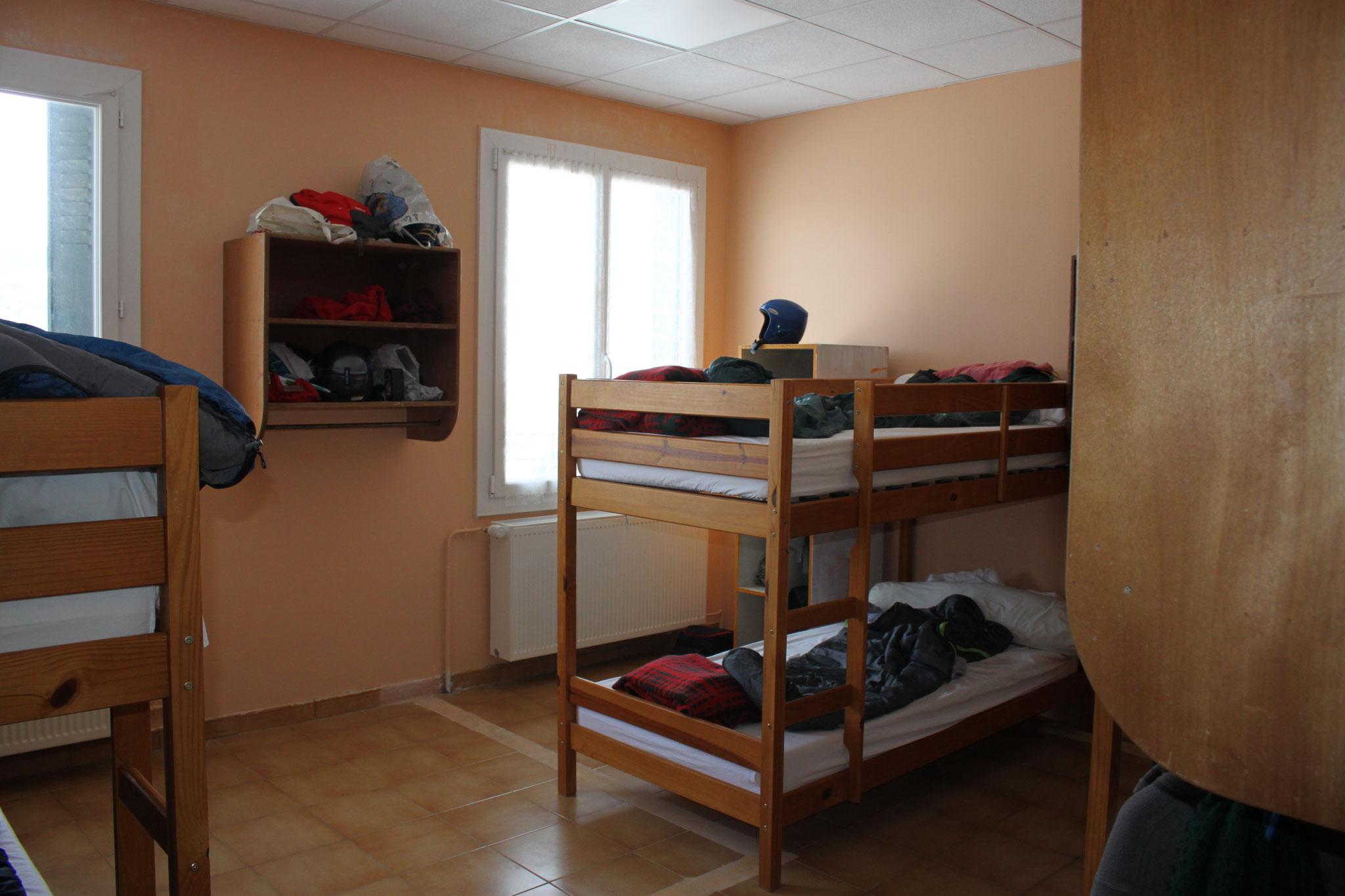 Une autre chambre