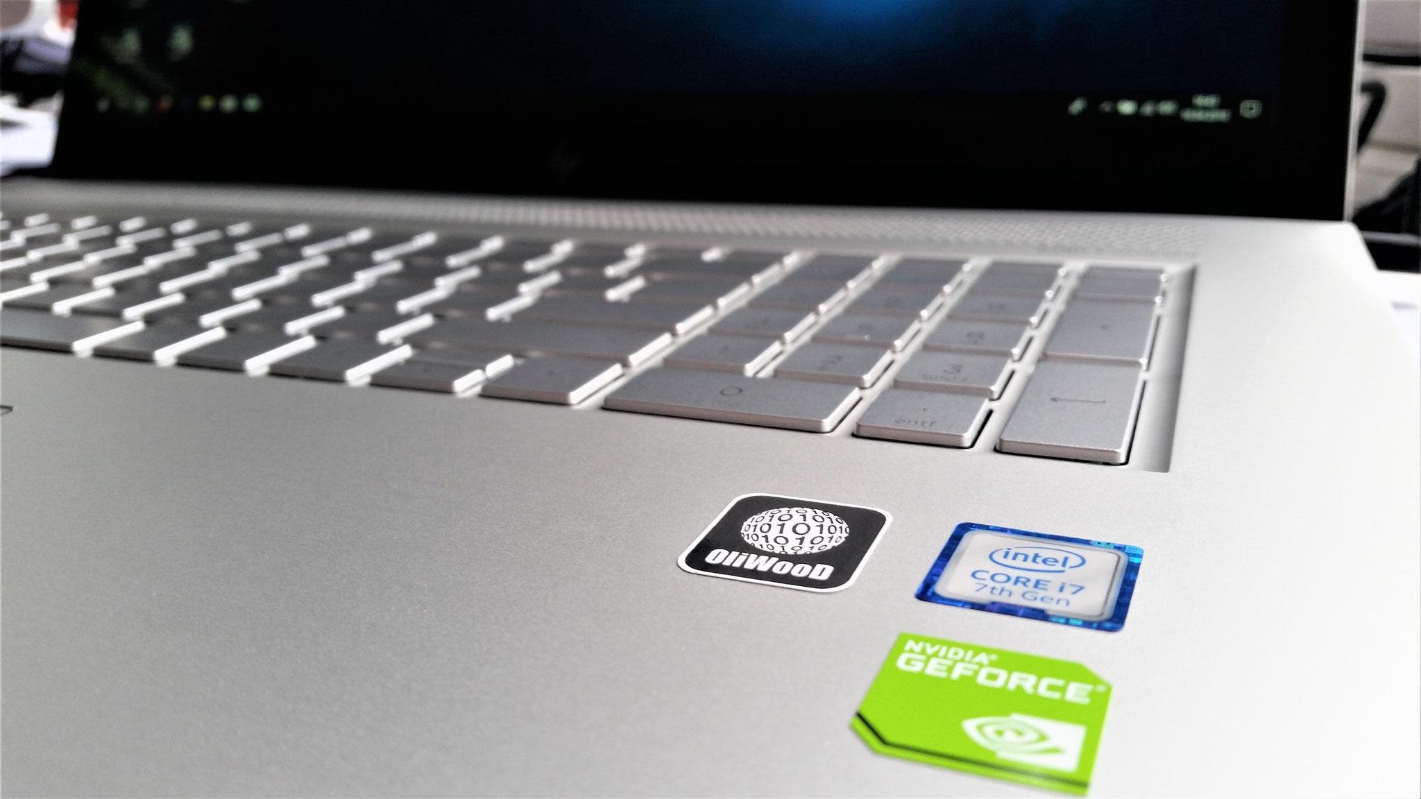 Günstige & Leistungsstarke Notebooks selbst zusammenstellen lassen. Büro-, Allrounder, Gaming- oder Business-Laptop?...