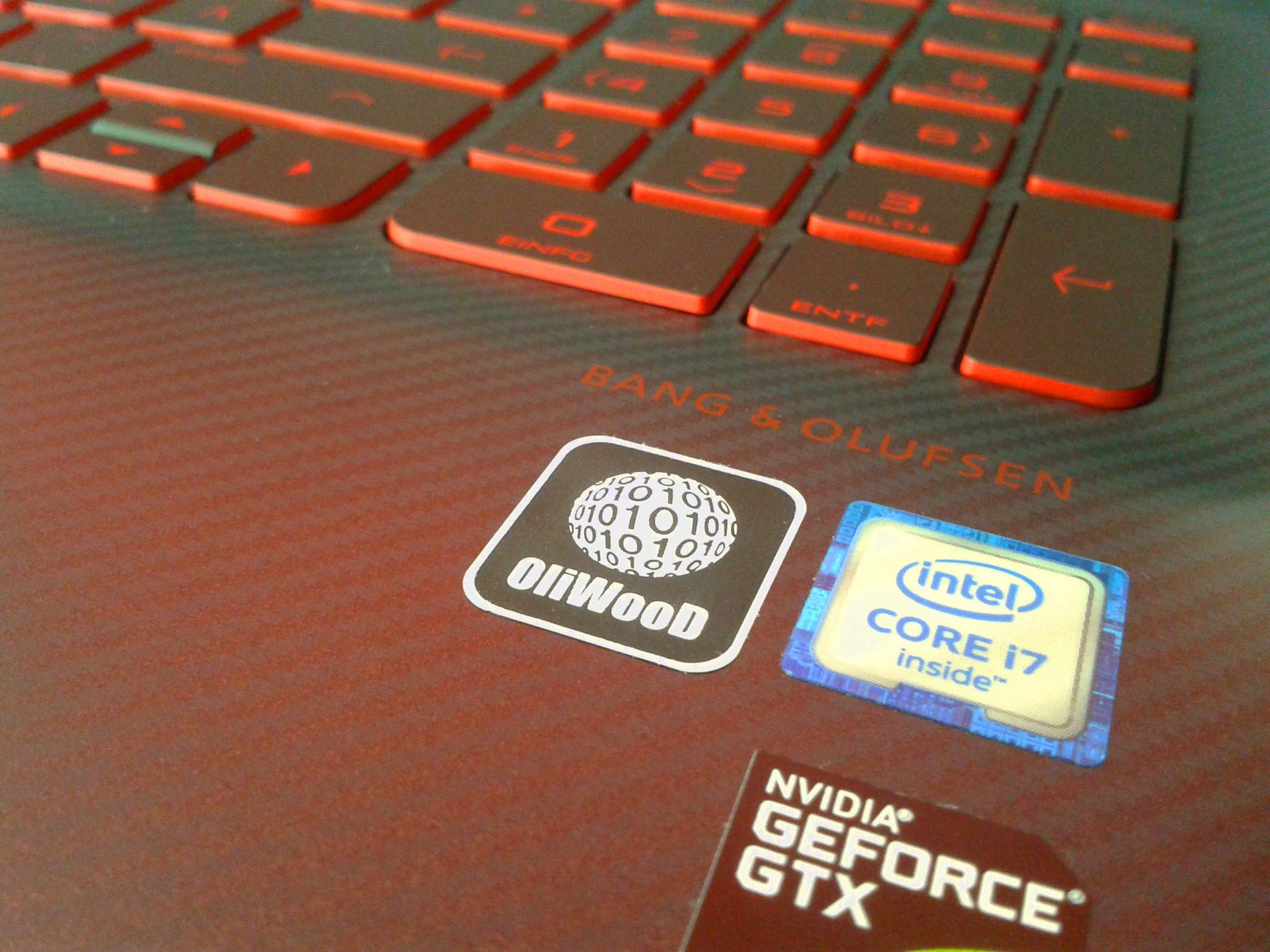 Frei konfiguriert nach Kundenwunsch. Xtreme Gamer Laptop mit extremer Leistung für aktuelle Games.