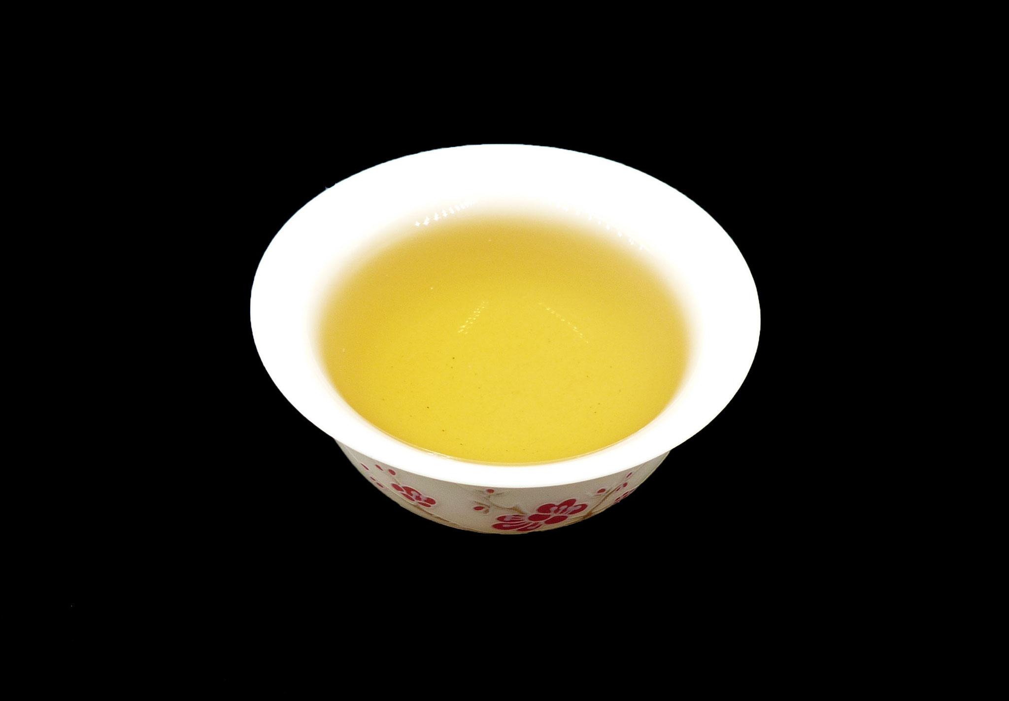 Perles de thé noir du Yunnan