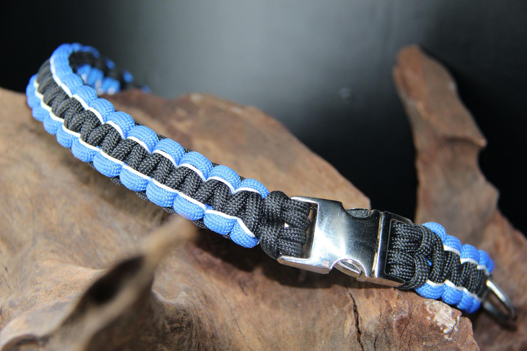 Halsband flash single