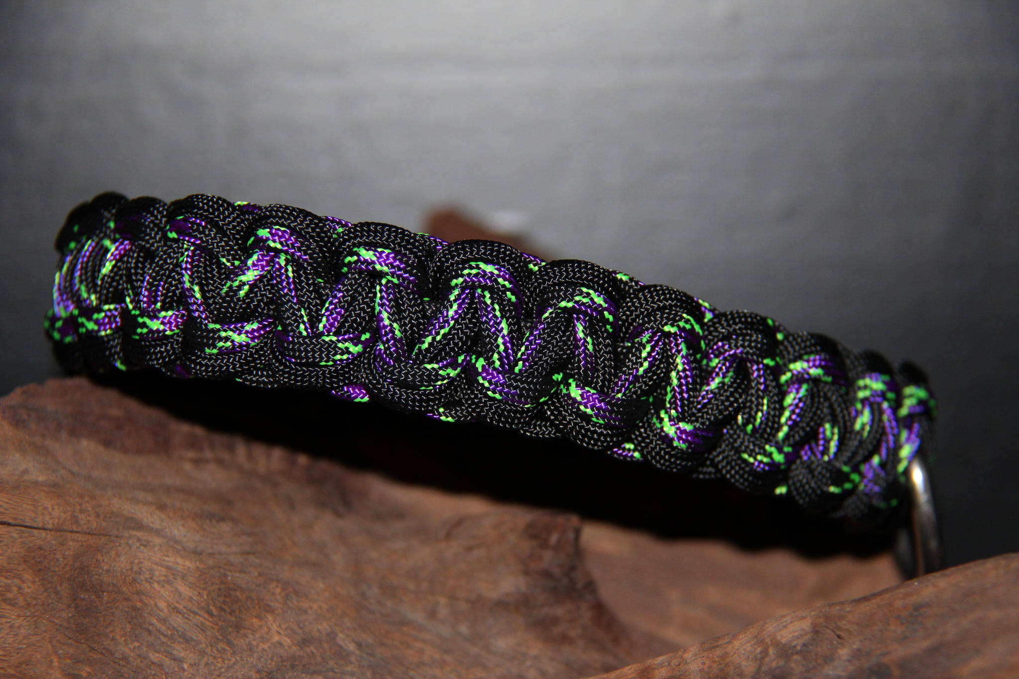 Halsband double single
