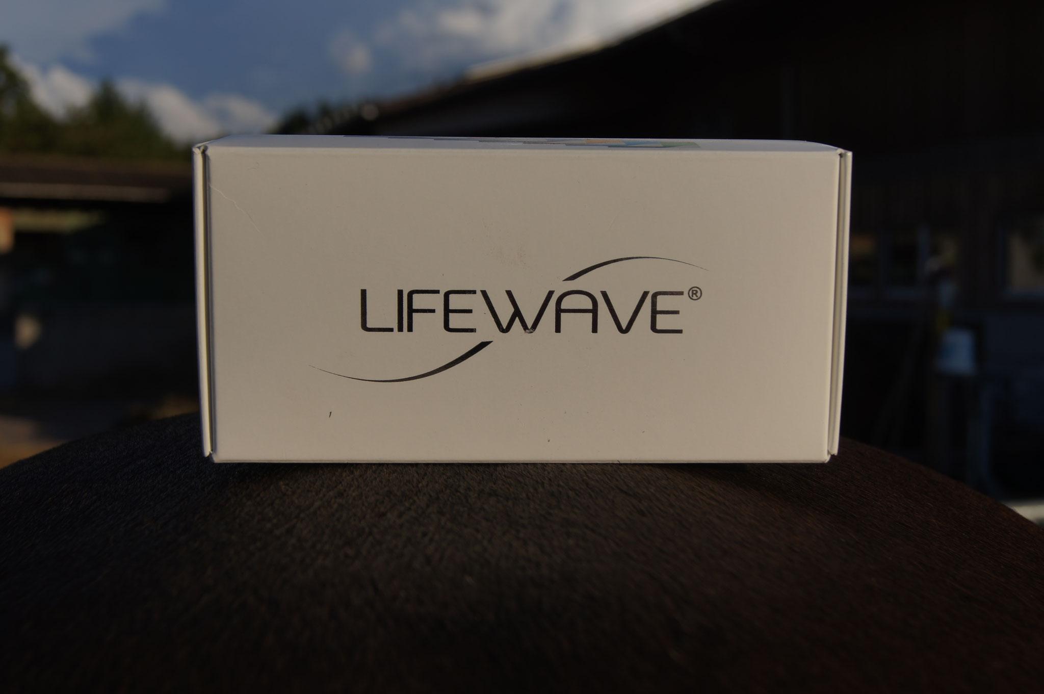 LifeWave Schweiz für Tiere