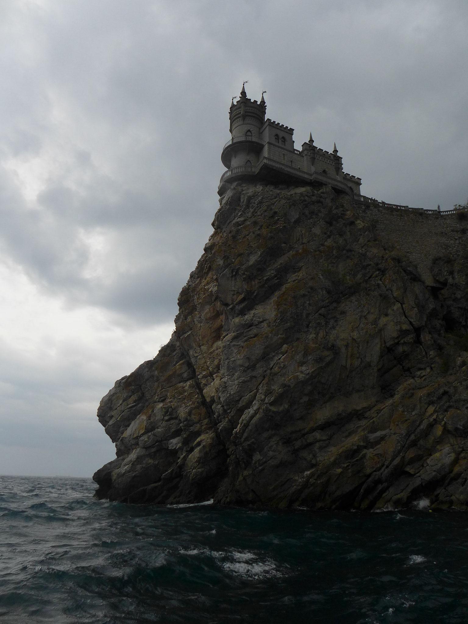 燕の巣城2