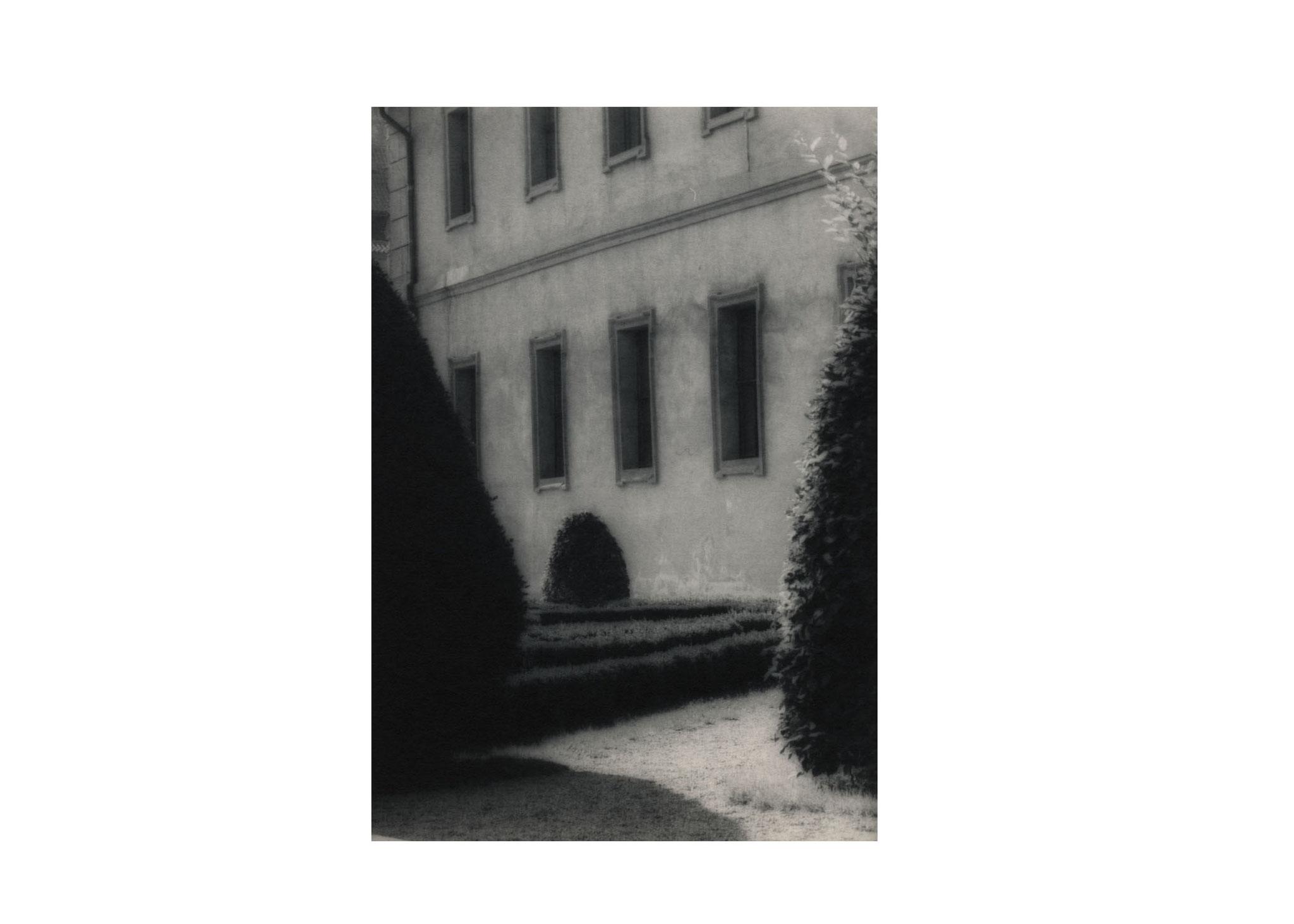 Waldstein Palais, der verwunschene Garten 2, Prag