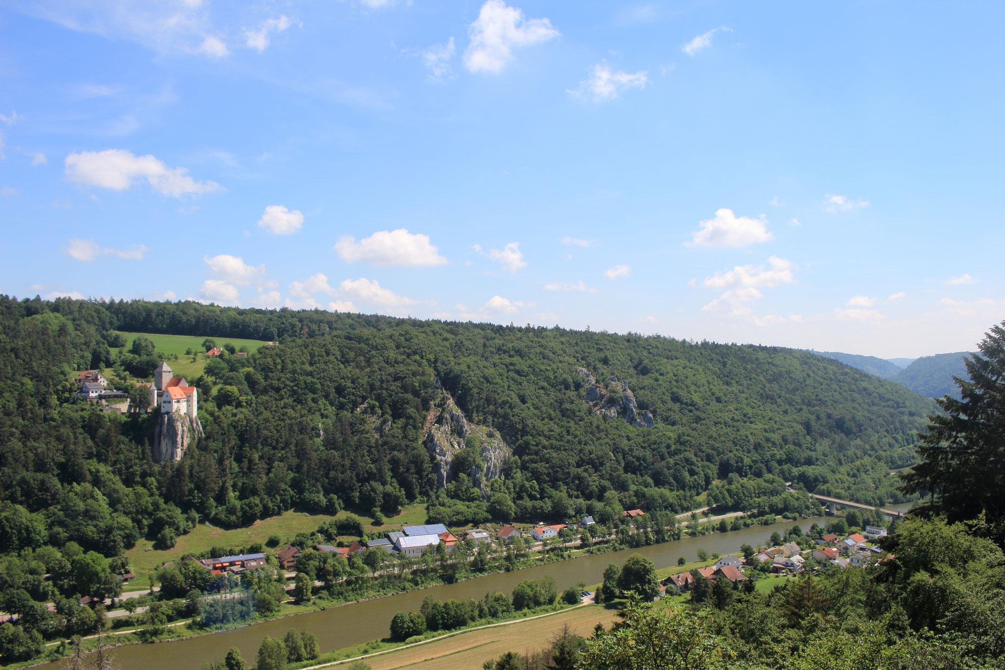 Schloss Prunn