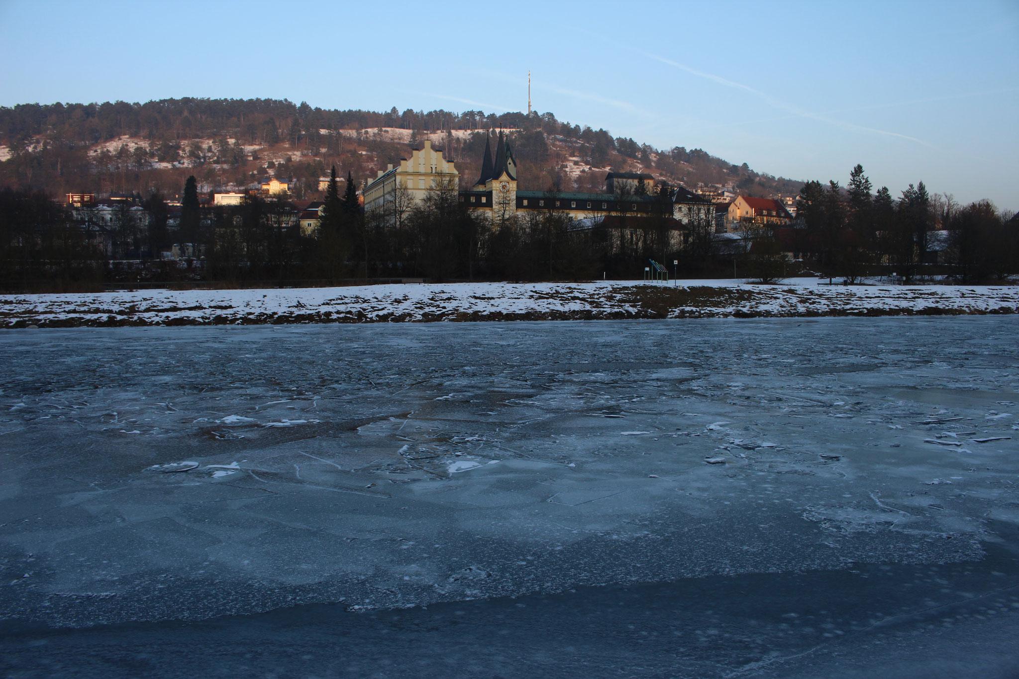Kloster St. Anna Riedenburg
