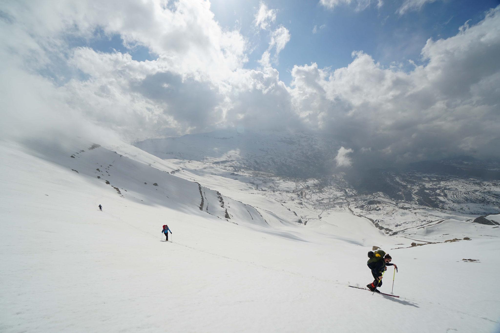 Mont Sannine