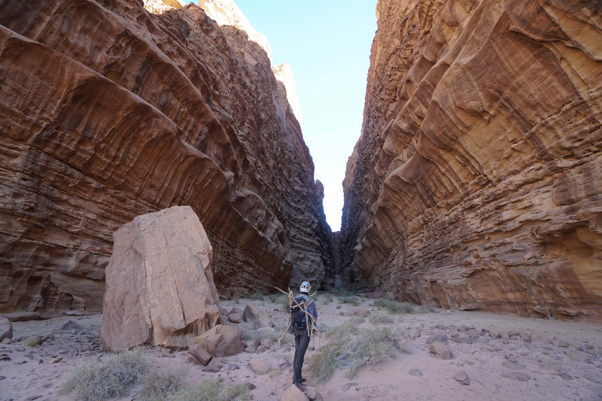 Kazareh Canyon