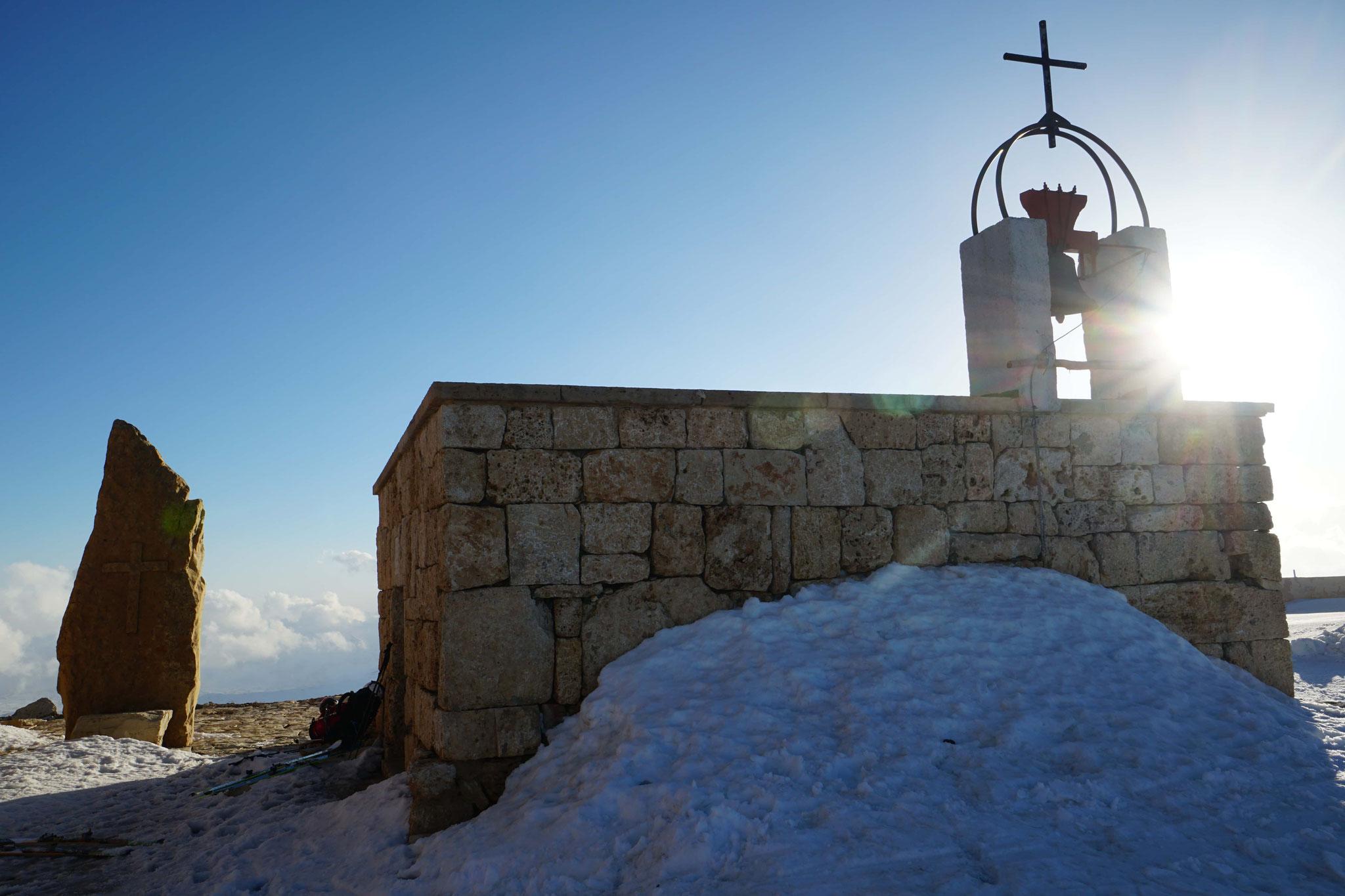 Église à Feraya