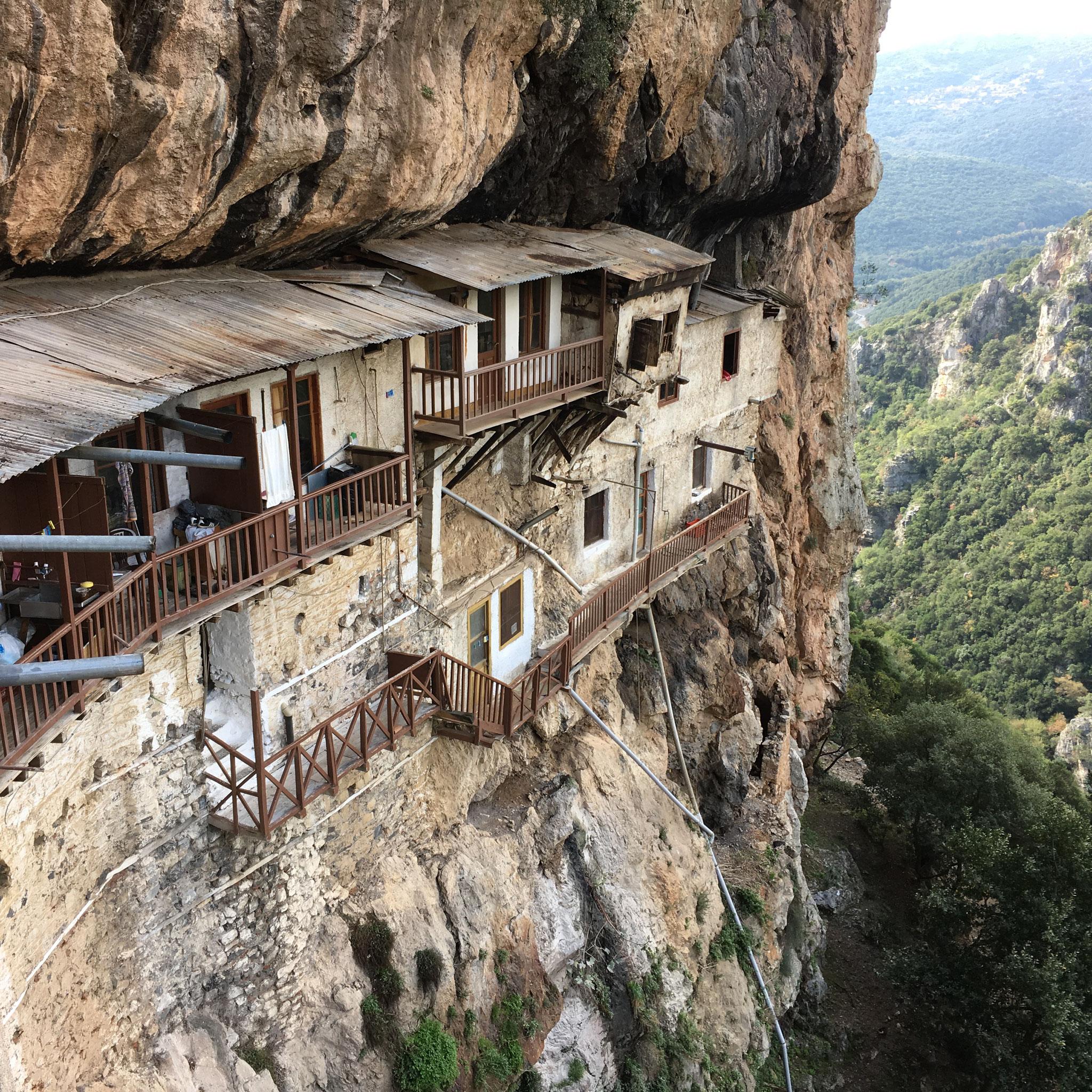 Monastère Prodromou