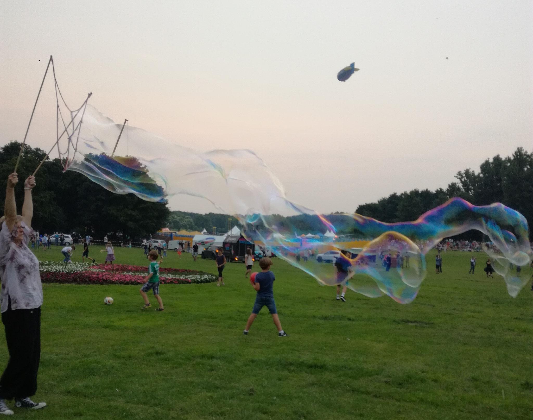 6/2018 Ballonfestival Bonn