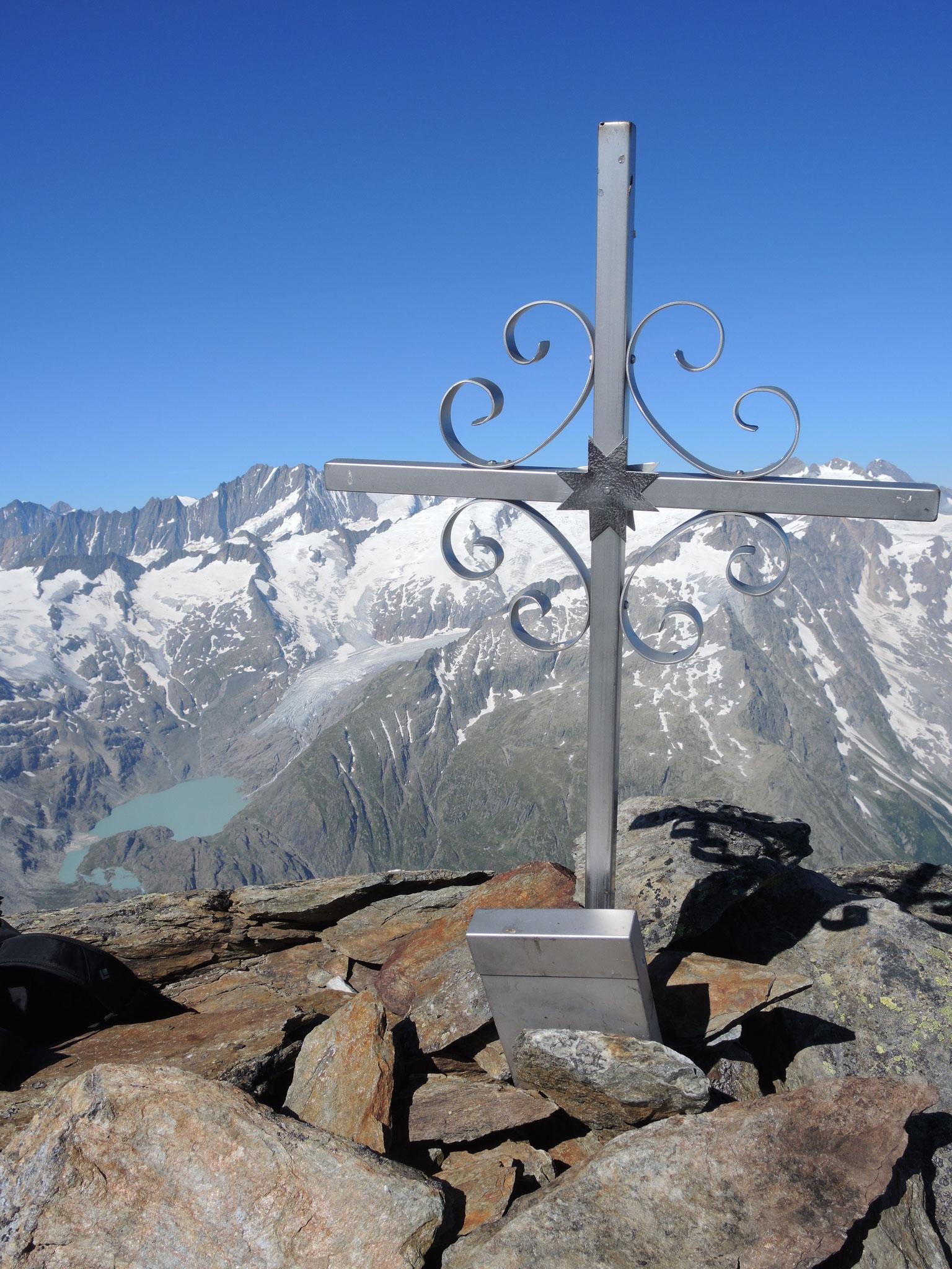 ...28: Top of Ritzlihorn