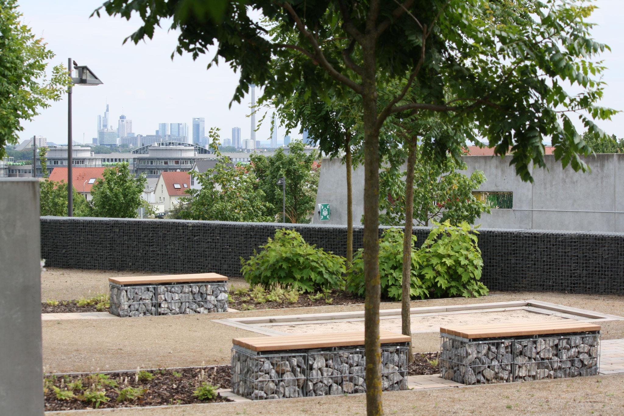 image Meilleur De De Ensemble Table Jardin Concept