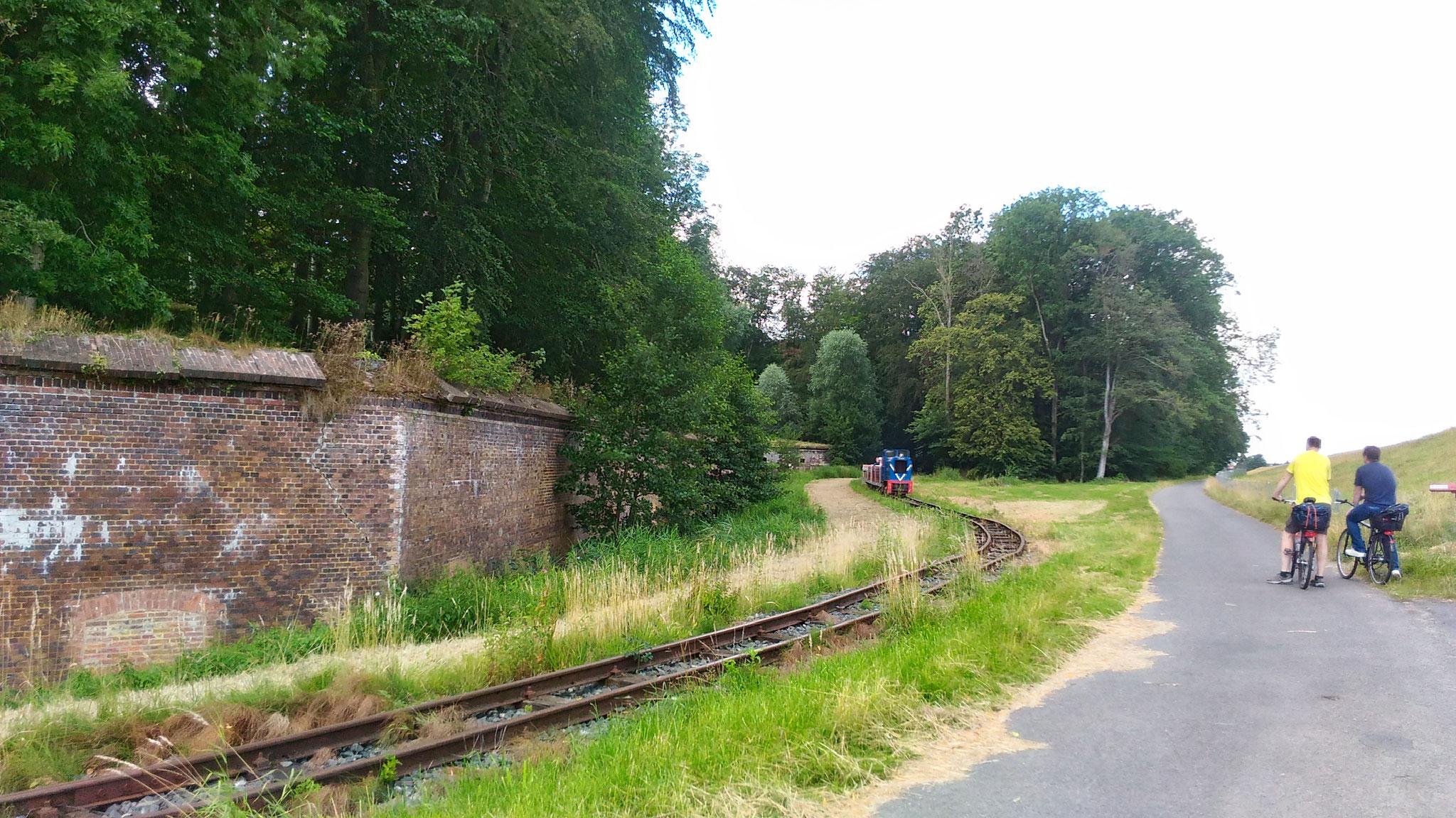 Festung Grauerort bānītis
