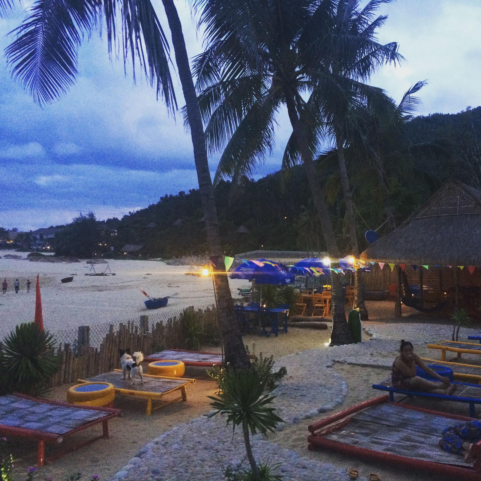 Bai Xep - Life's a beach