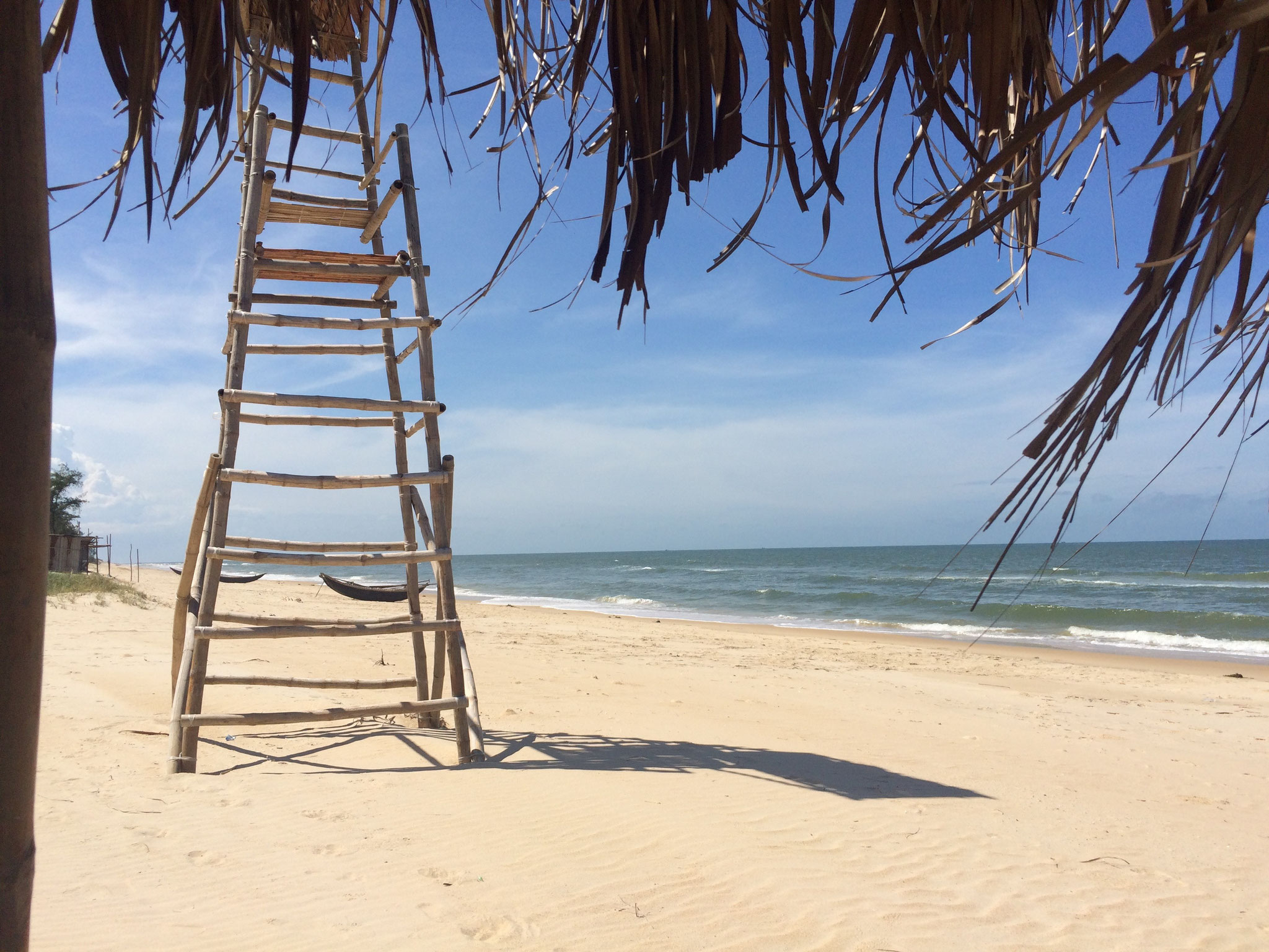 Hue Beach