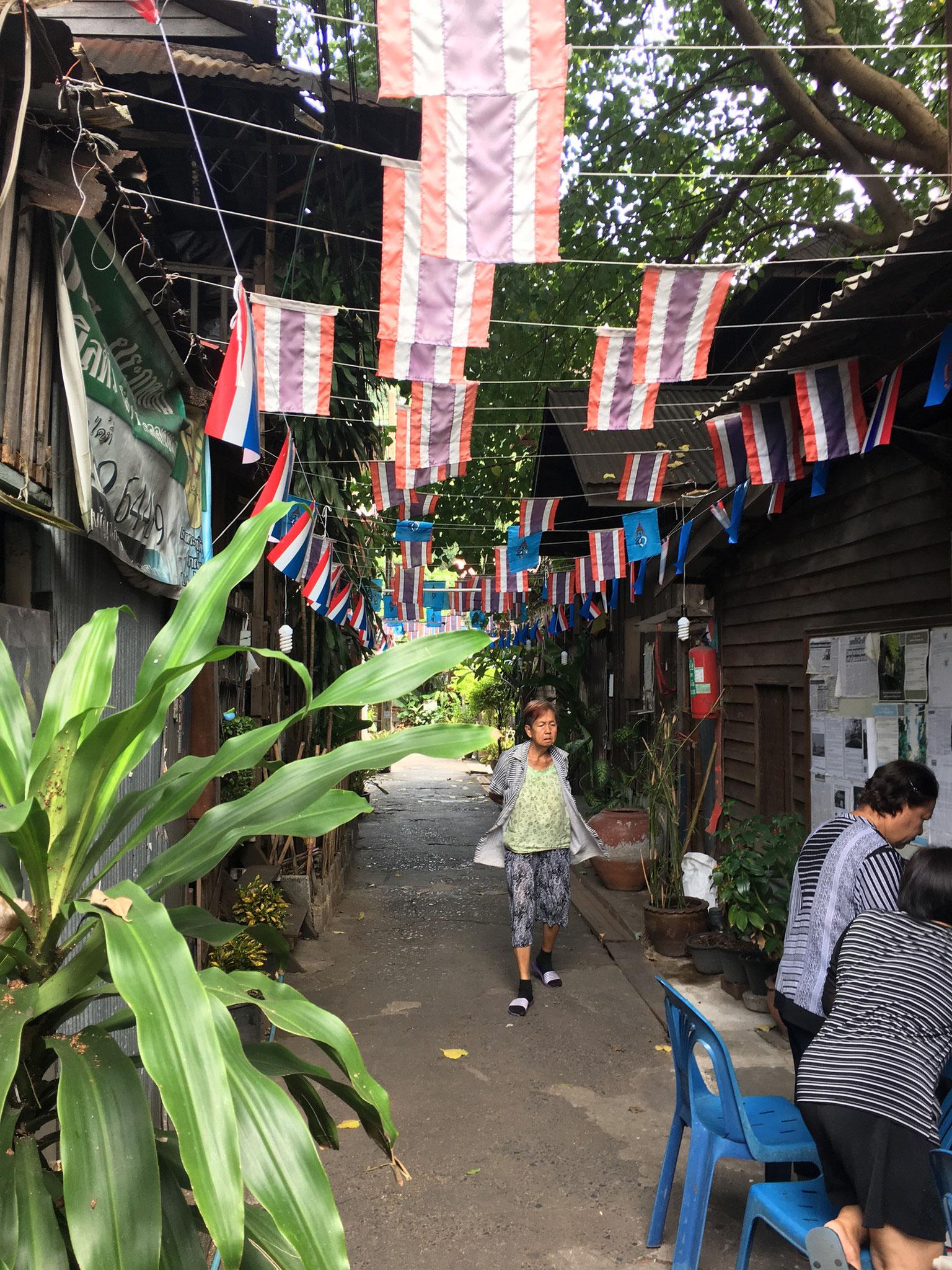 Kommune in Bangkok
