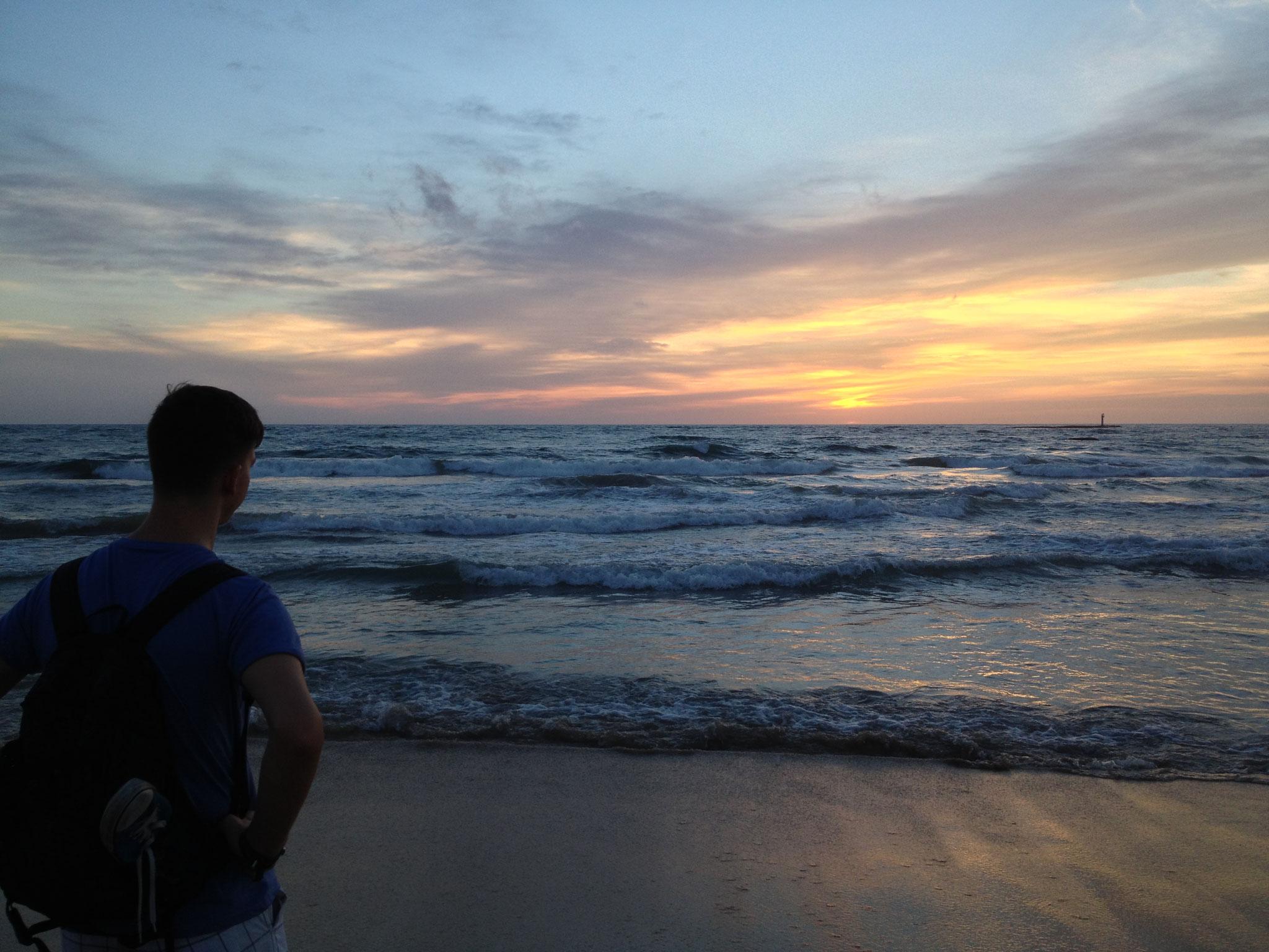 Strand von ...