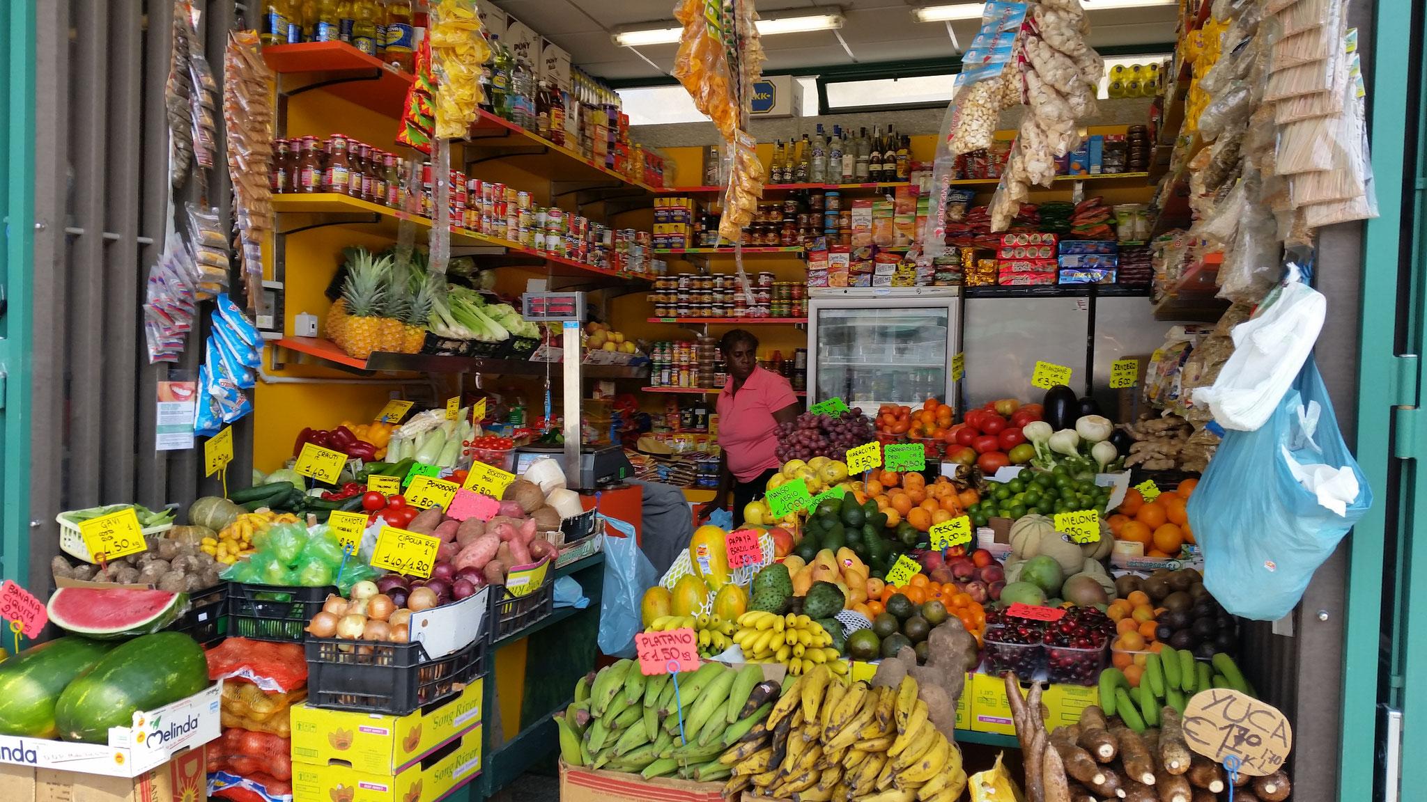 Nuovo mercato della Darsena di Porta Ticinese