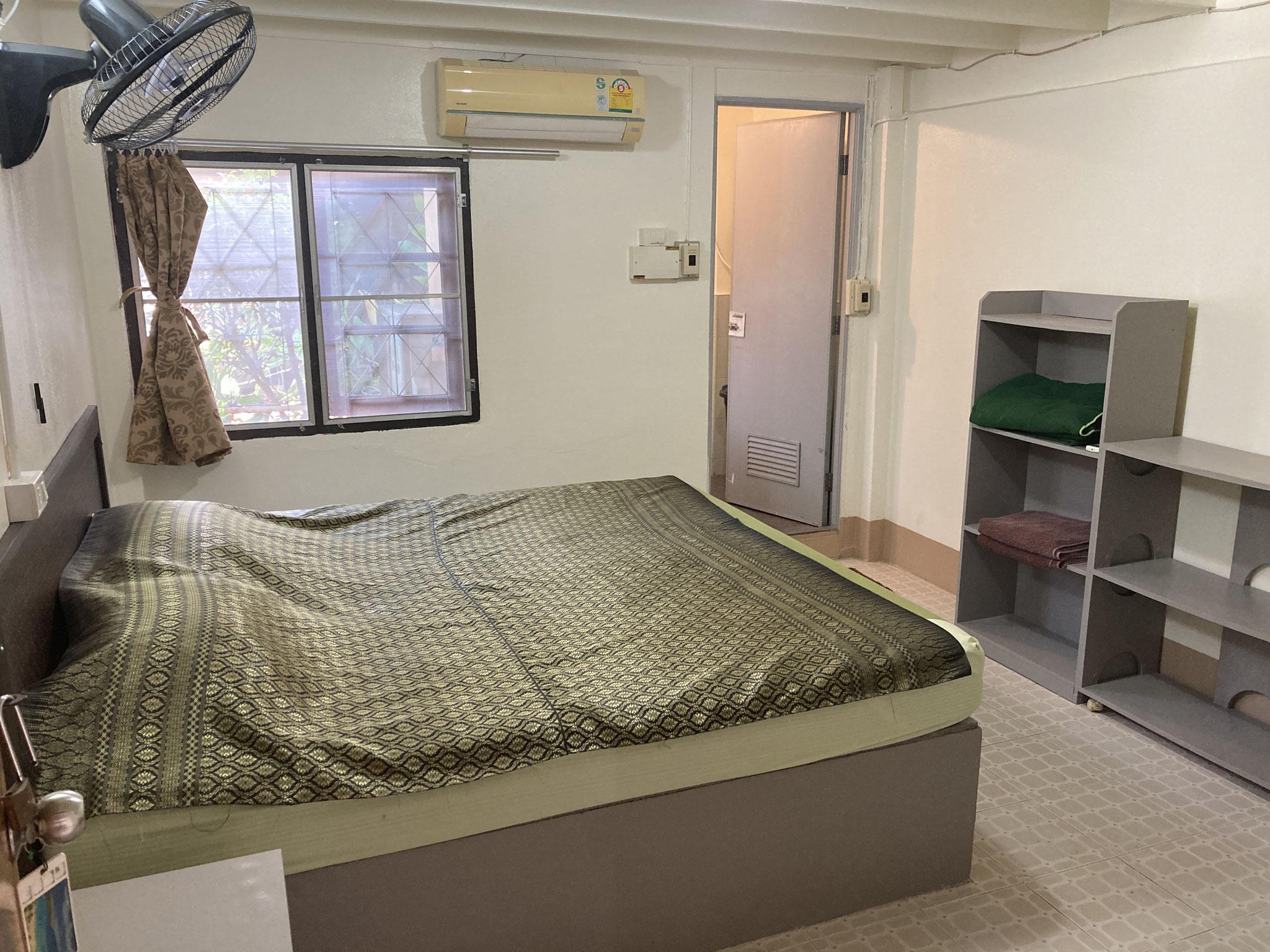 Jum Room