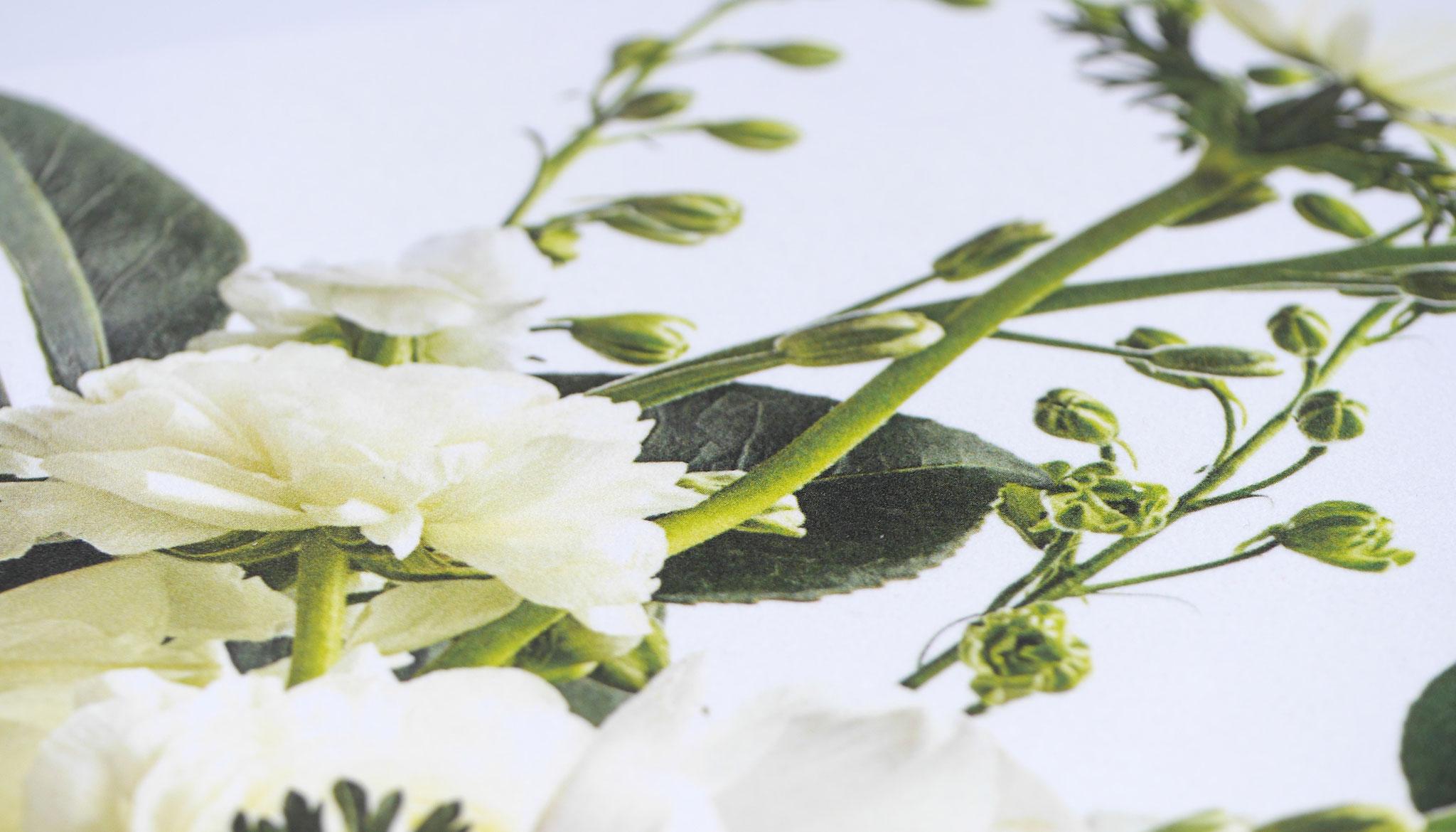 Textile Oberflächen sorgen für eine angenehme Haptik
