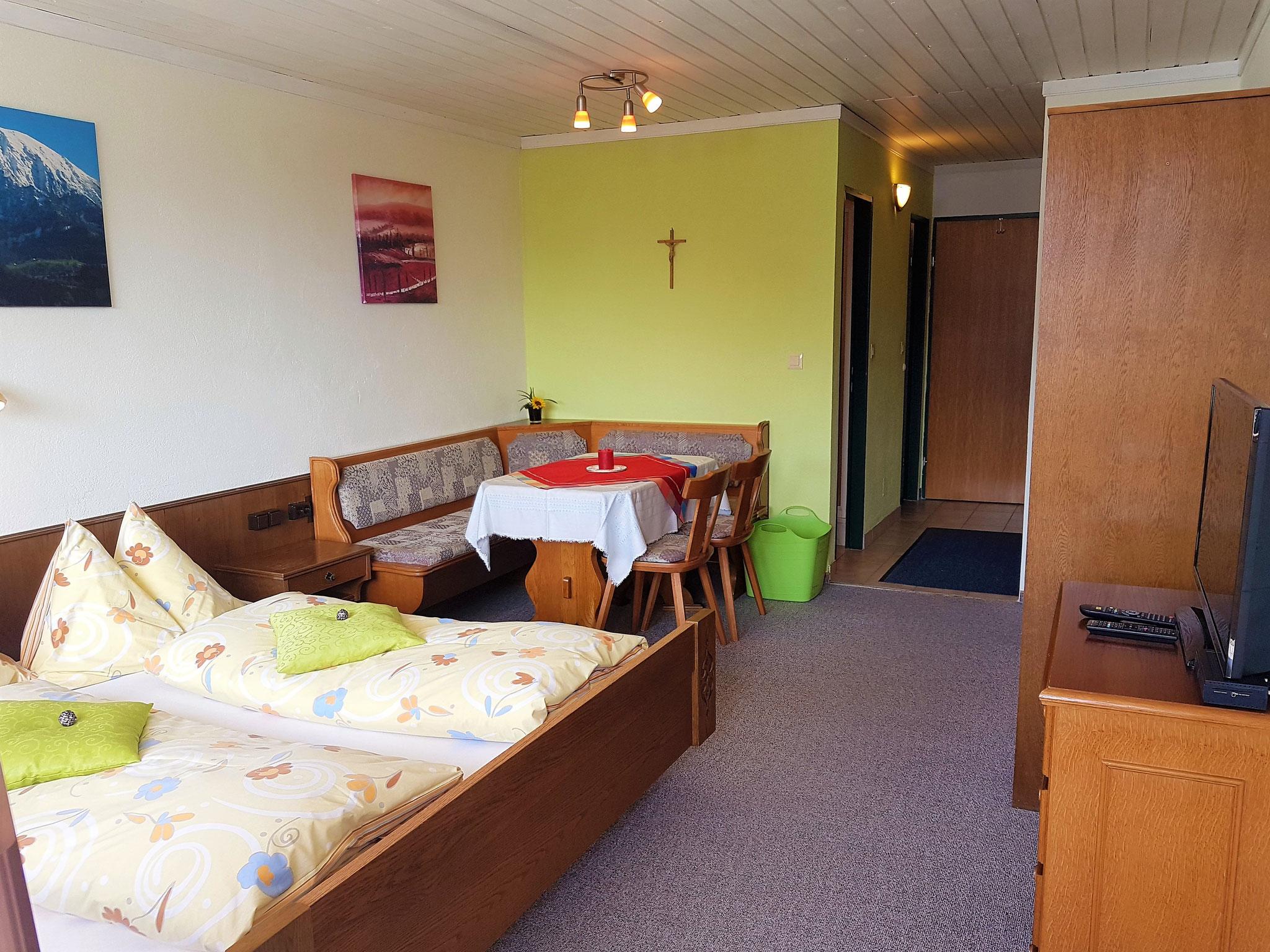 Gemütliche Fereinwohnung - - Haus Löger Apartments - Windischgarsten