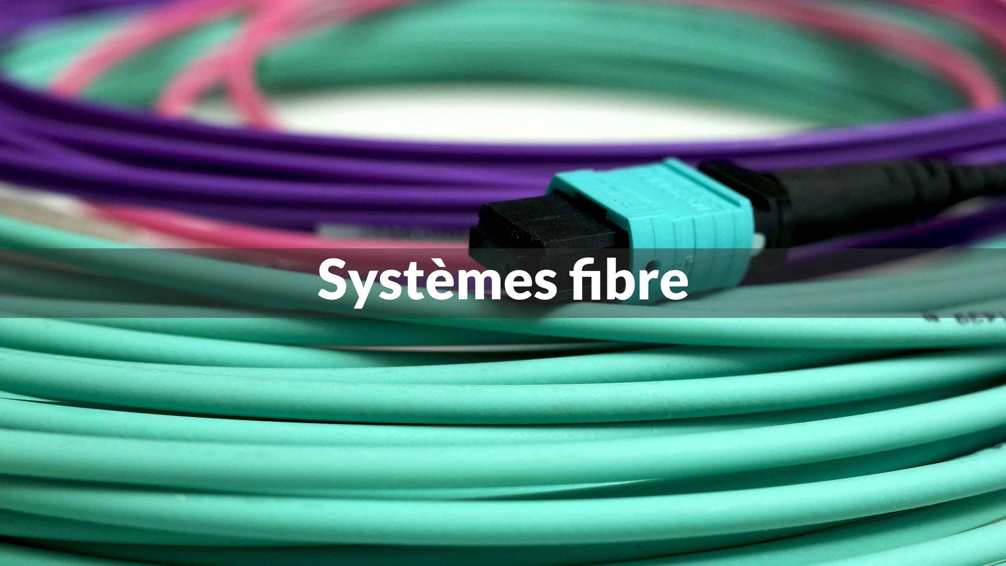 Système Fibre