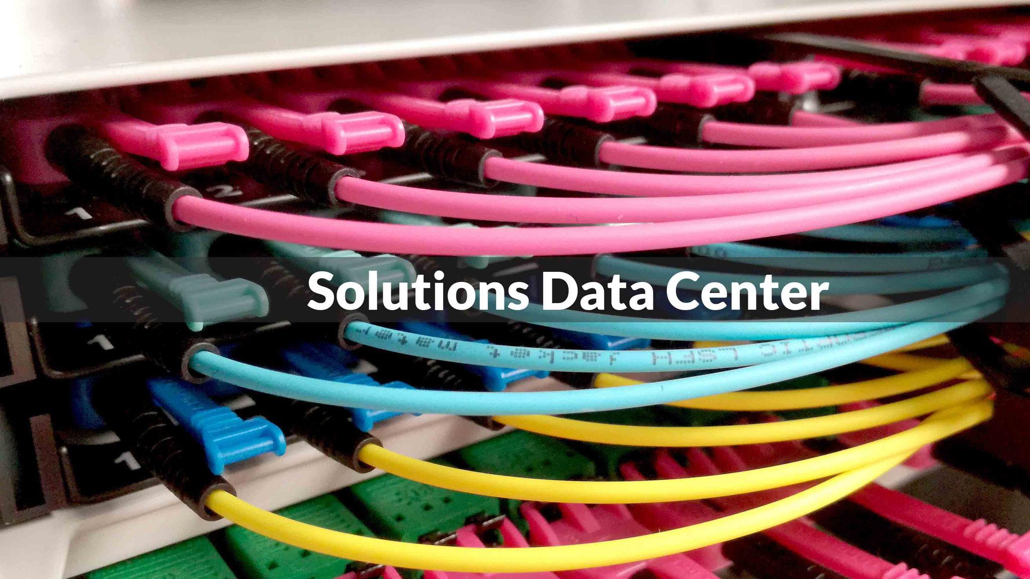 Solution Datacenter