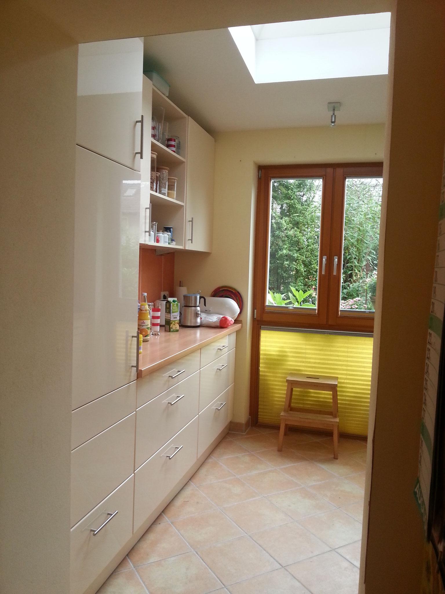 und Küche