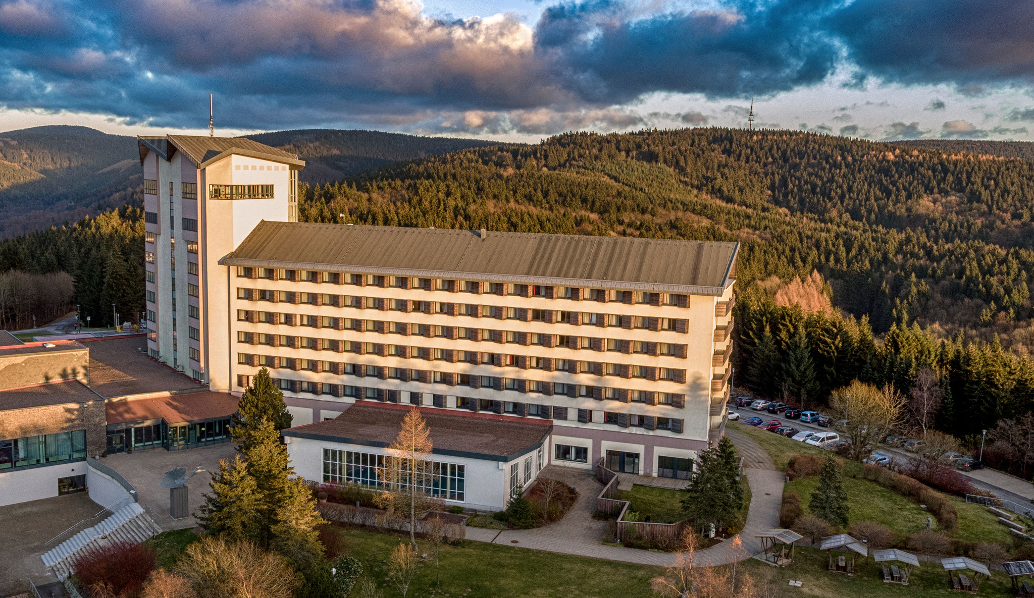 Ringberg Hotel Suhl